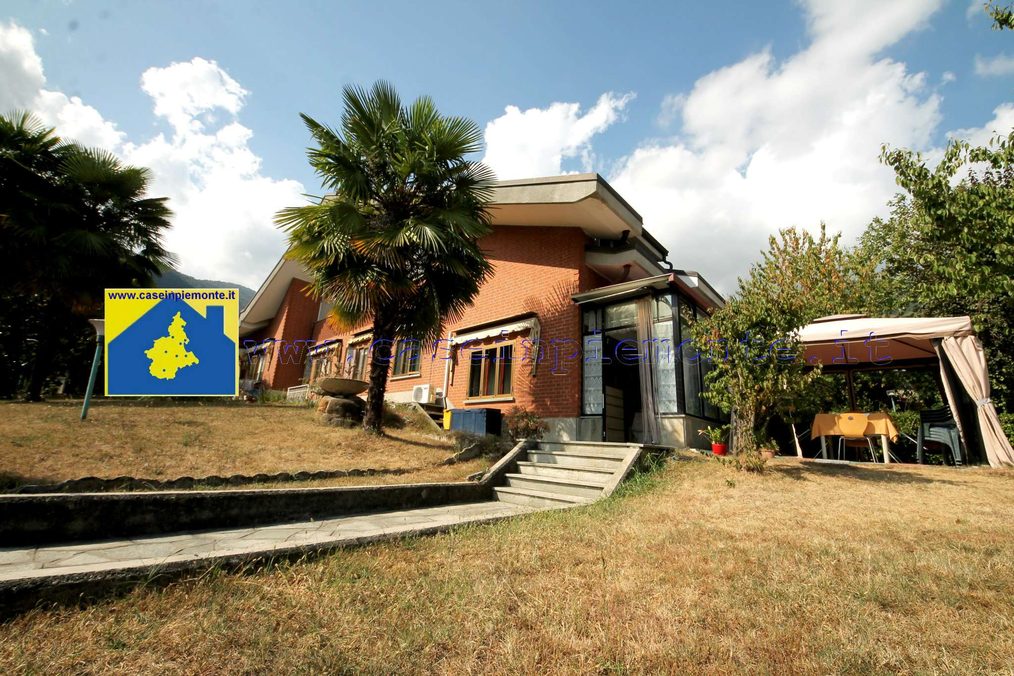 Appartamento in vendita a Val della Torre, 4 locali, prezzo € 159.000   CambioCasa.it
