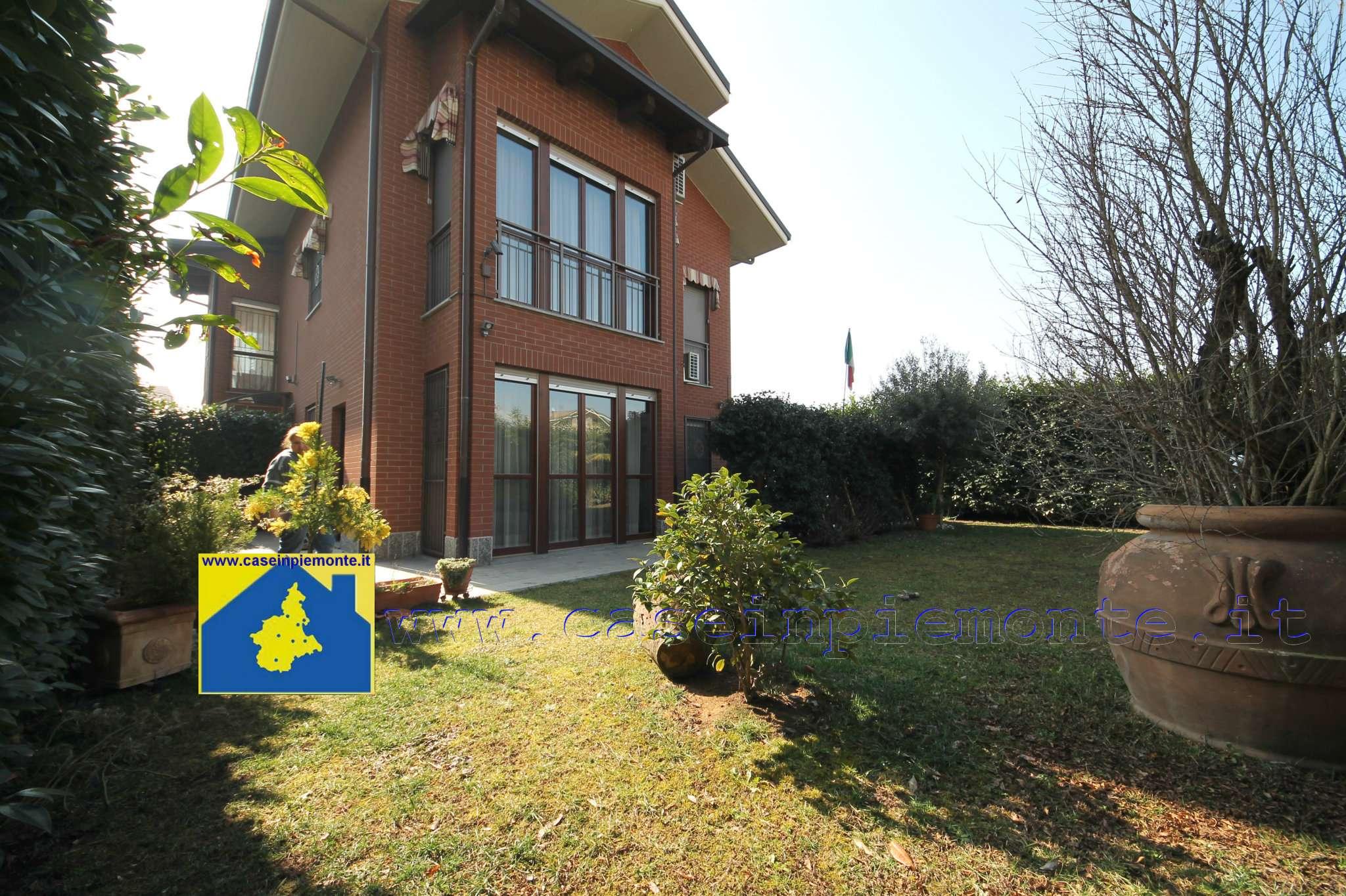 Foto 1 di Villa via Mario Lisa 1, Pianezza