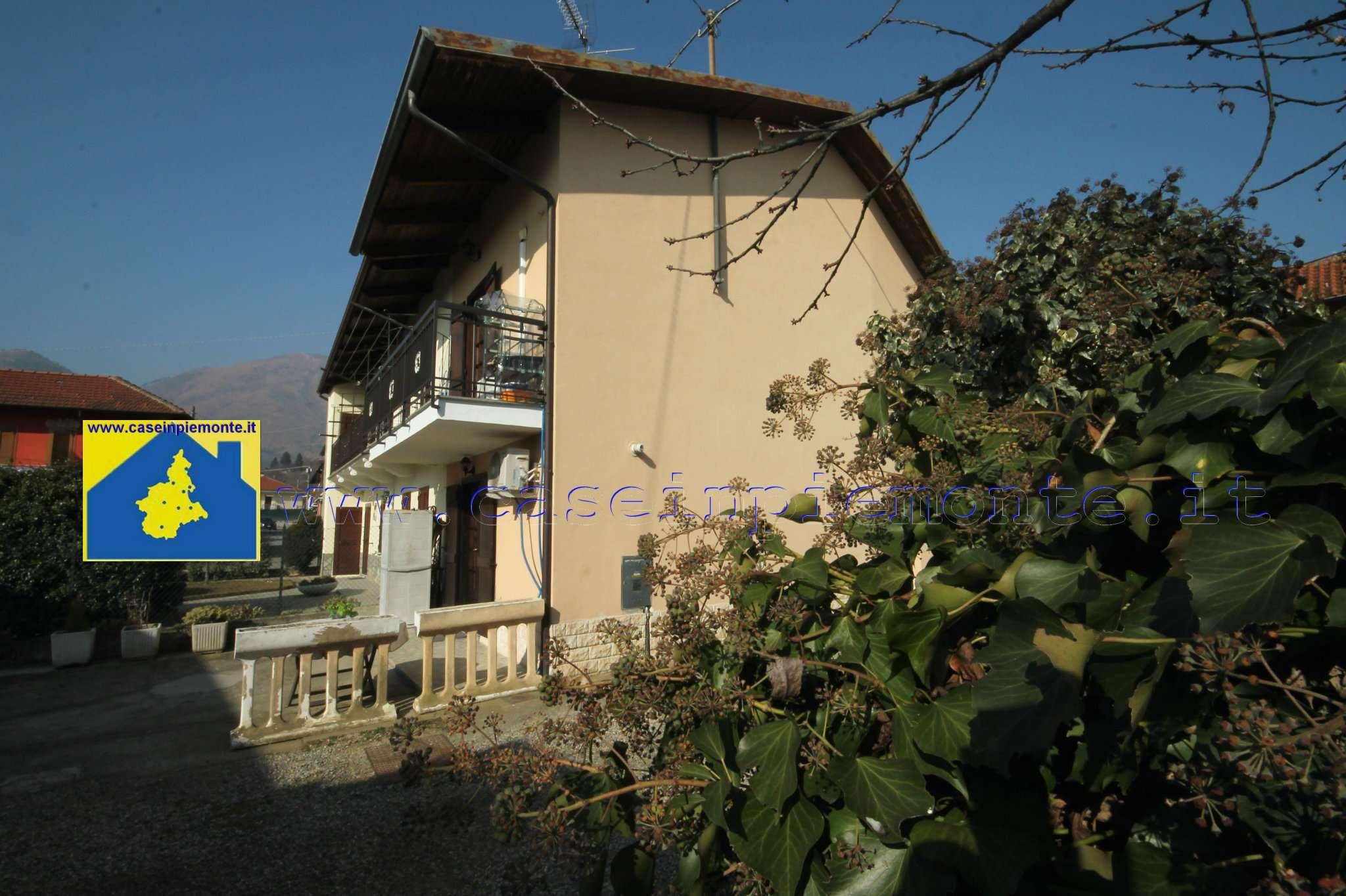Foto 1 di Casa indipendente via Dei Caduti 40, Givoletto