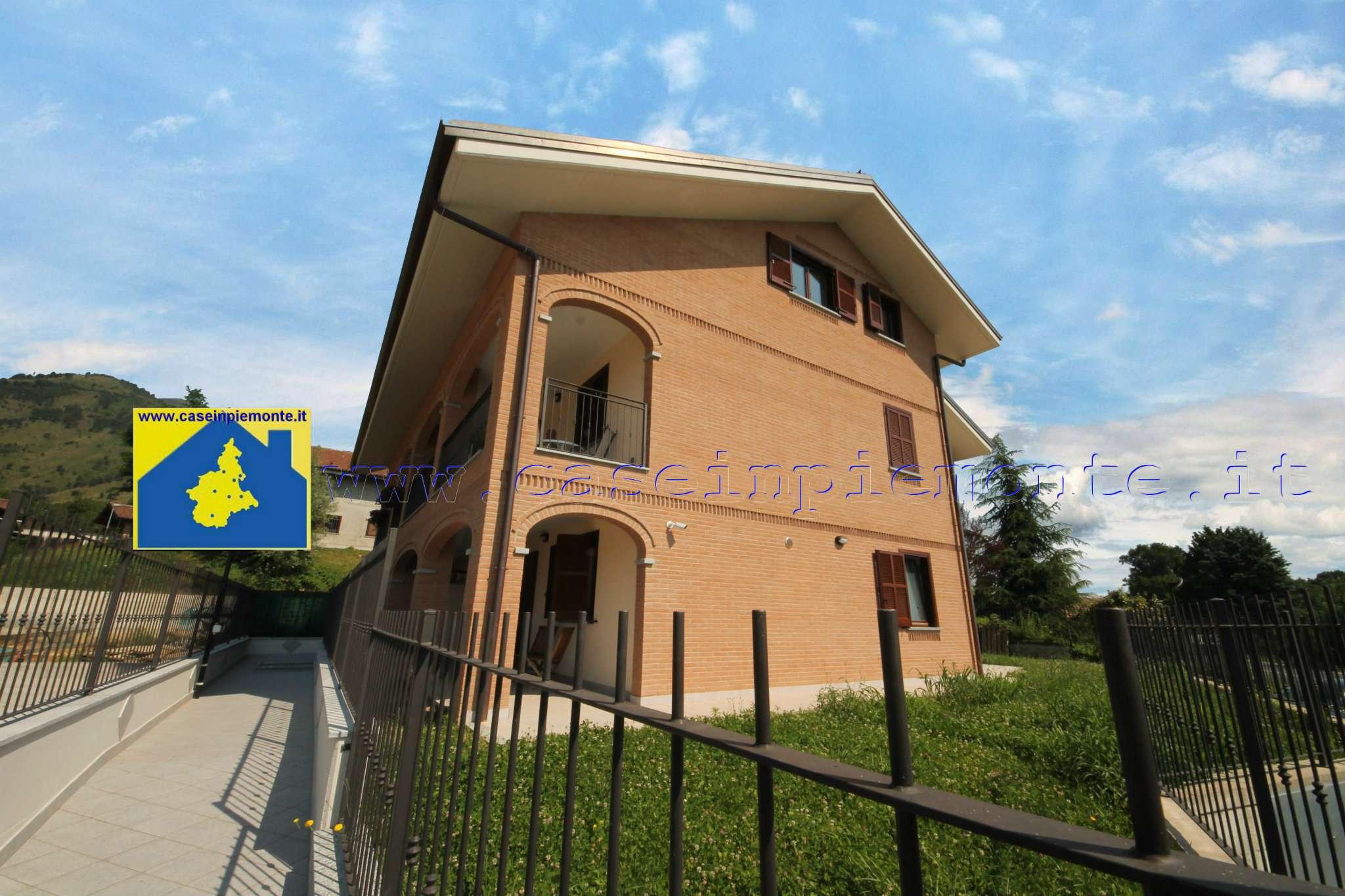 Foto 1 di Appartamento via Brione 1, Givoletto