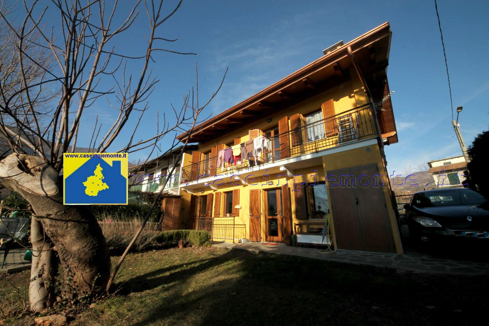 Foto 1 di Casa indipendente via DELLA TORRE 5, Val Della Torre