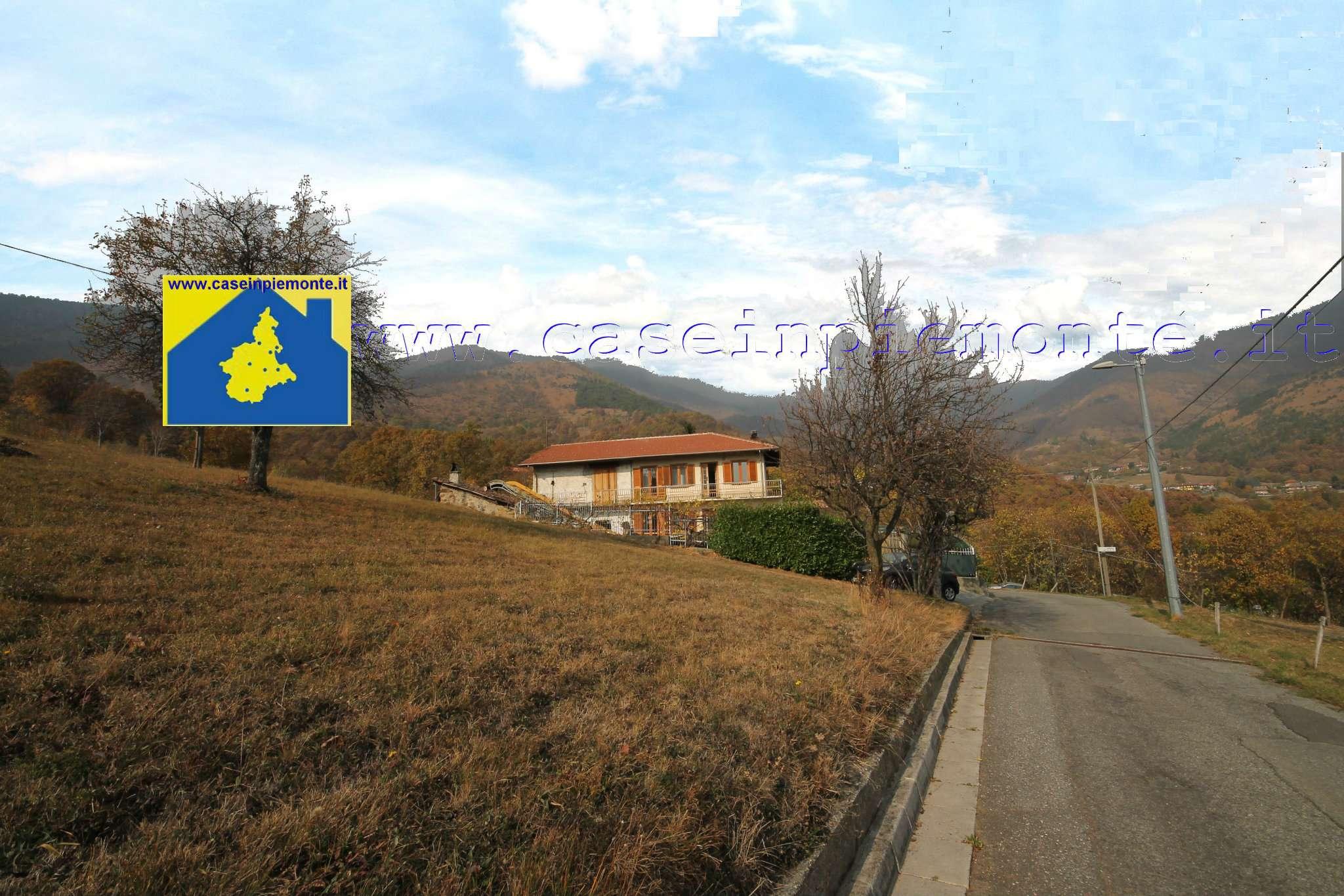 Foto 1 di Casa indipendente via Malandrino 16, frazione Montelera, Val Della Torre