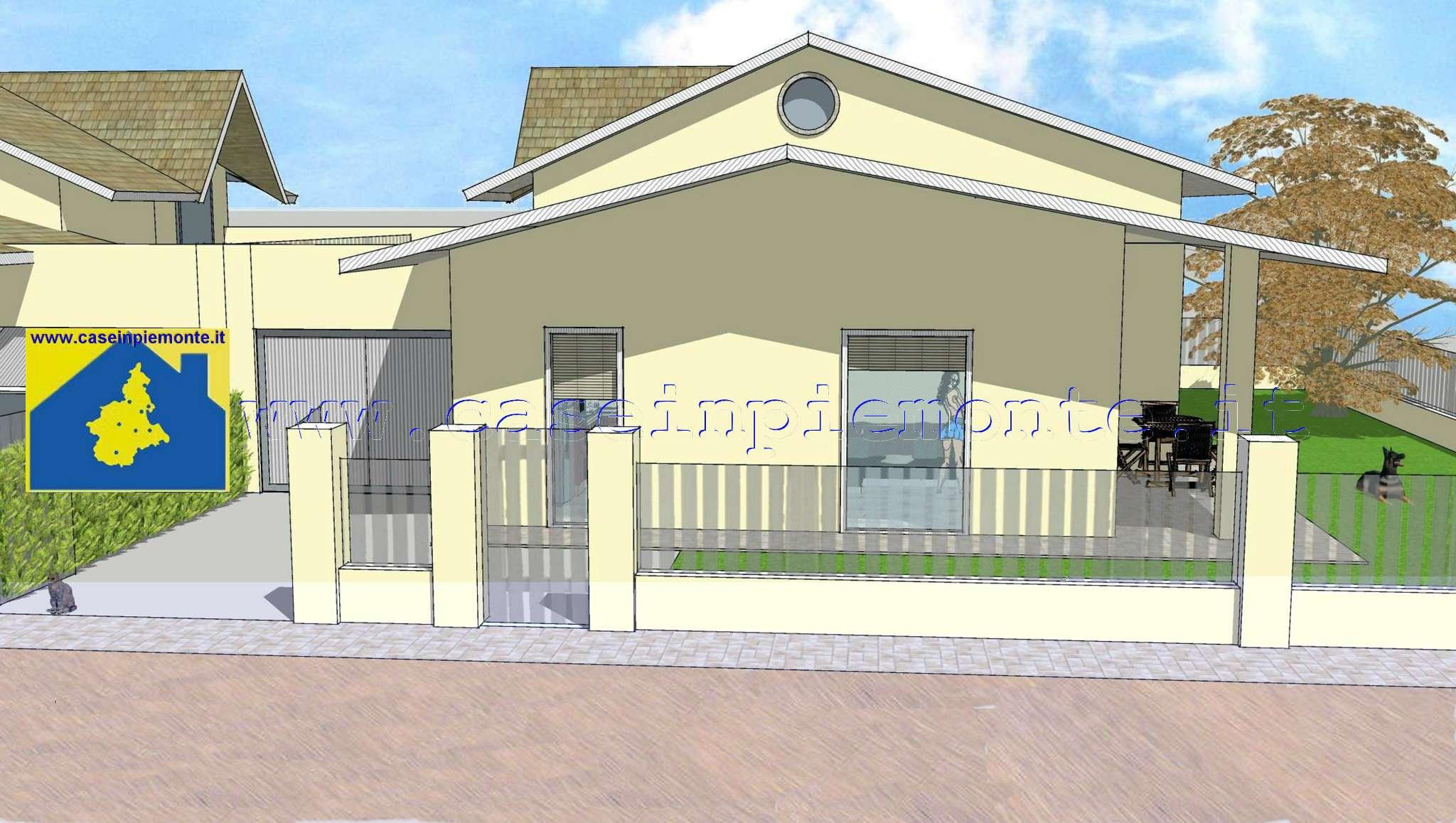 Foto 1 di Villa via BRIONE 9, Givoletto