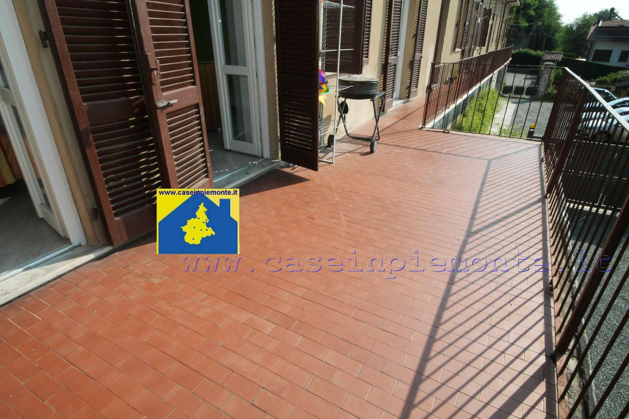 Foto 1 di Appartamento via Montelimar 61, Rivoli