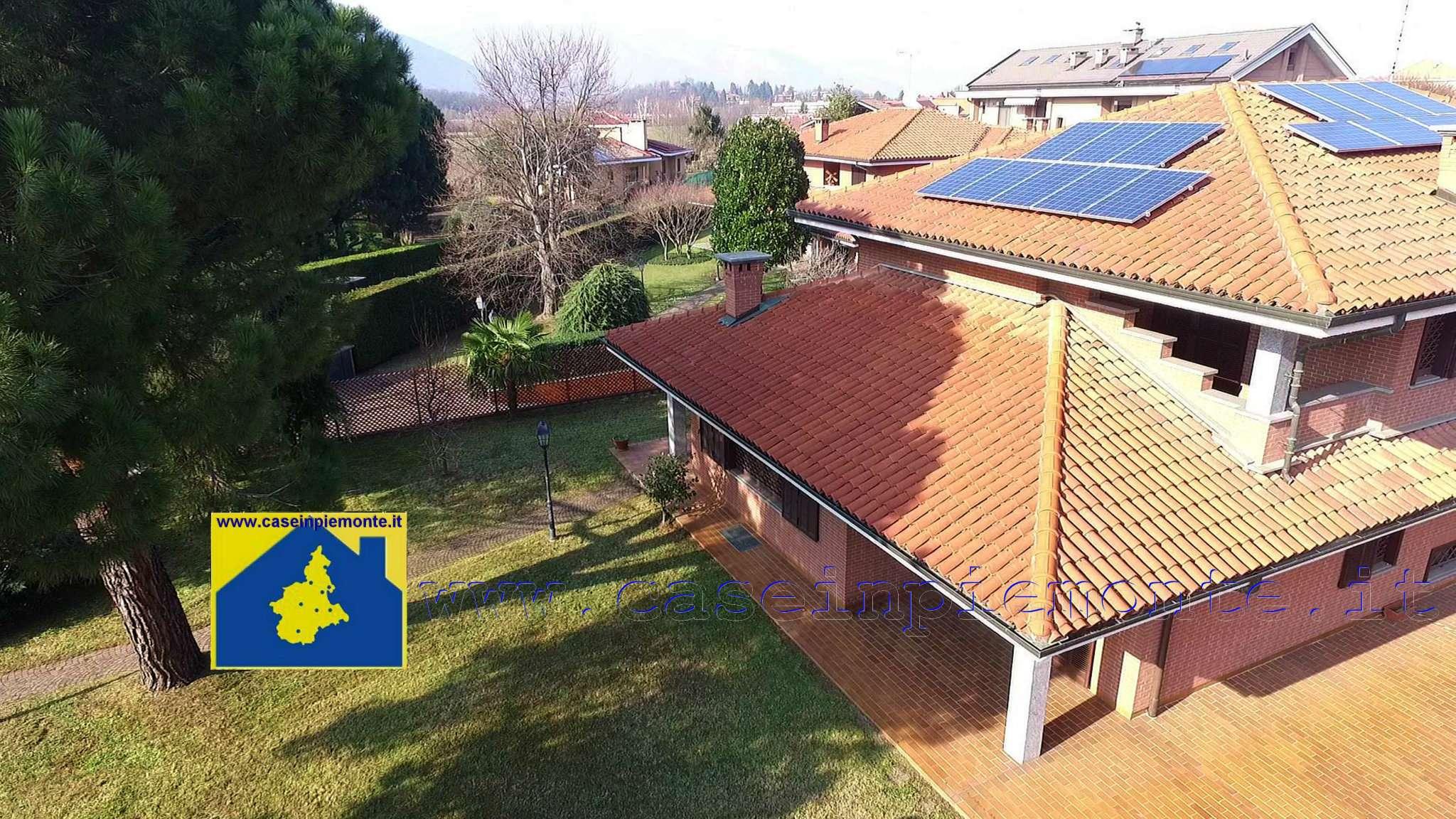 Foto 1 di Appartamento via Monte Rosa 14, Rivoli