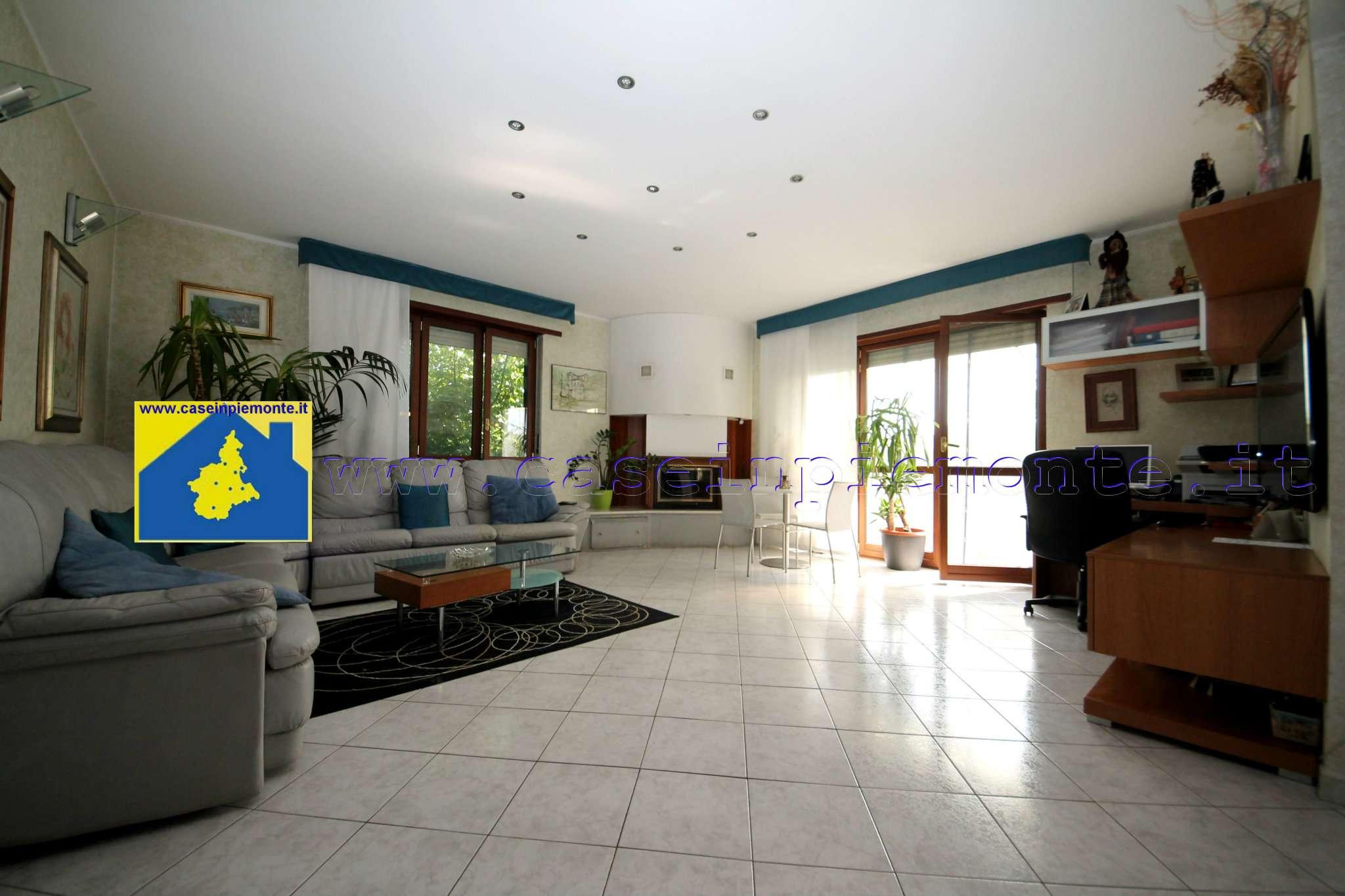 Foto 1 di Villa via MARCONI 31, frazione Montelera, Val Della Torre