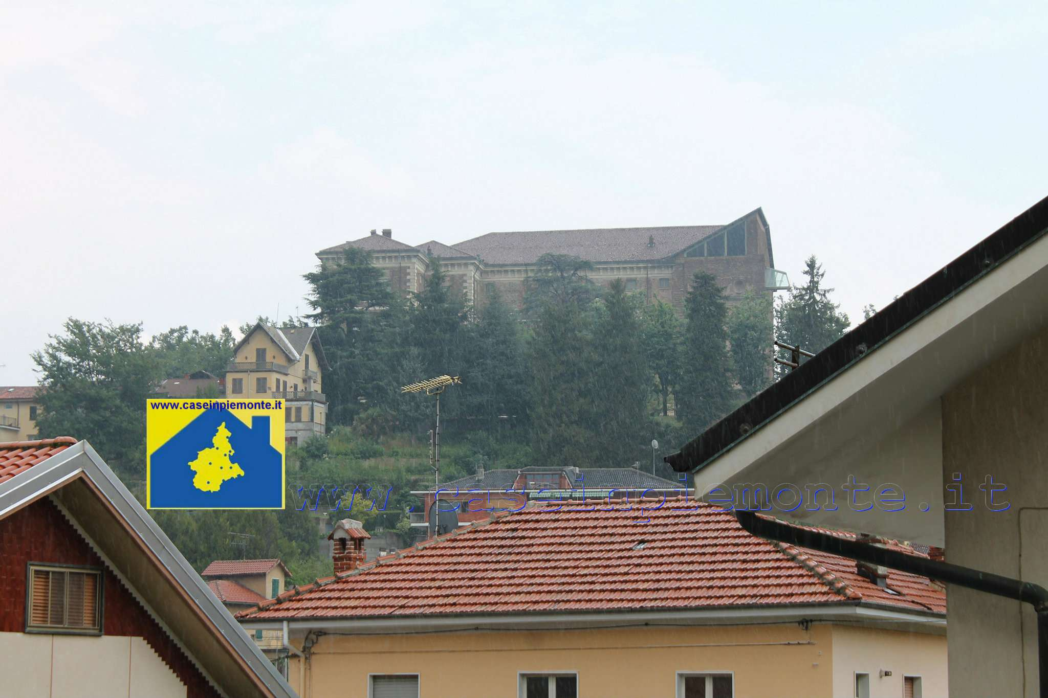 Foto 1 di Trilocale via Monte Bianco 16, Rivoli
