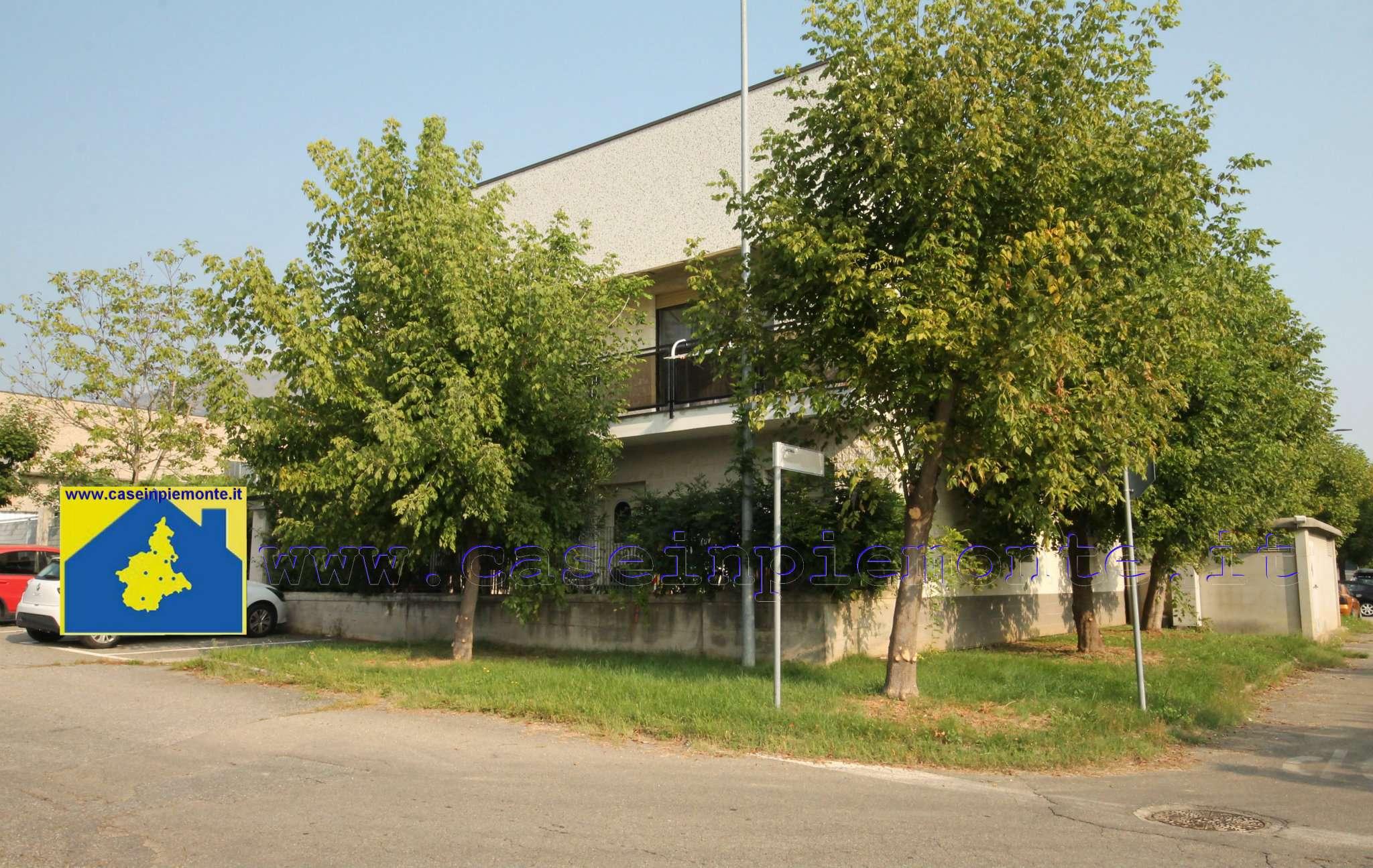 Foto 1 di Villa via Alpignano 31, Givoletto