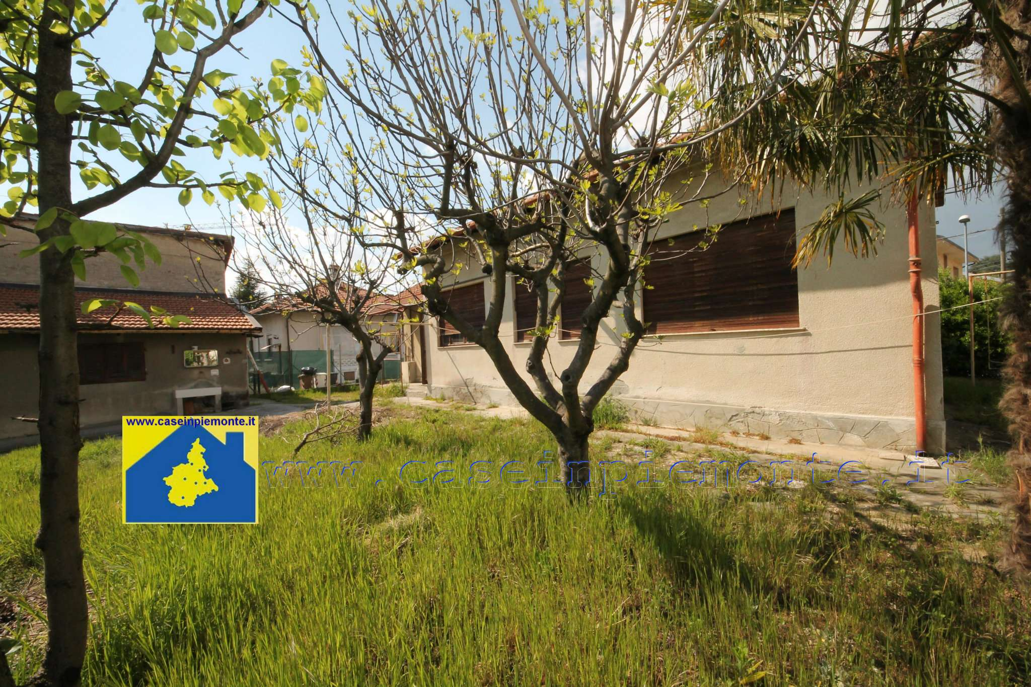 Foto 1 di Casa indipendente via XXV APRILE 15, Alpignano