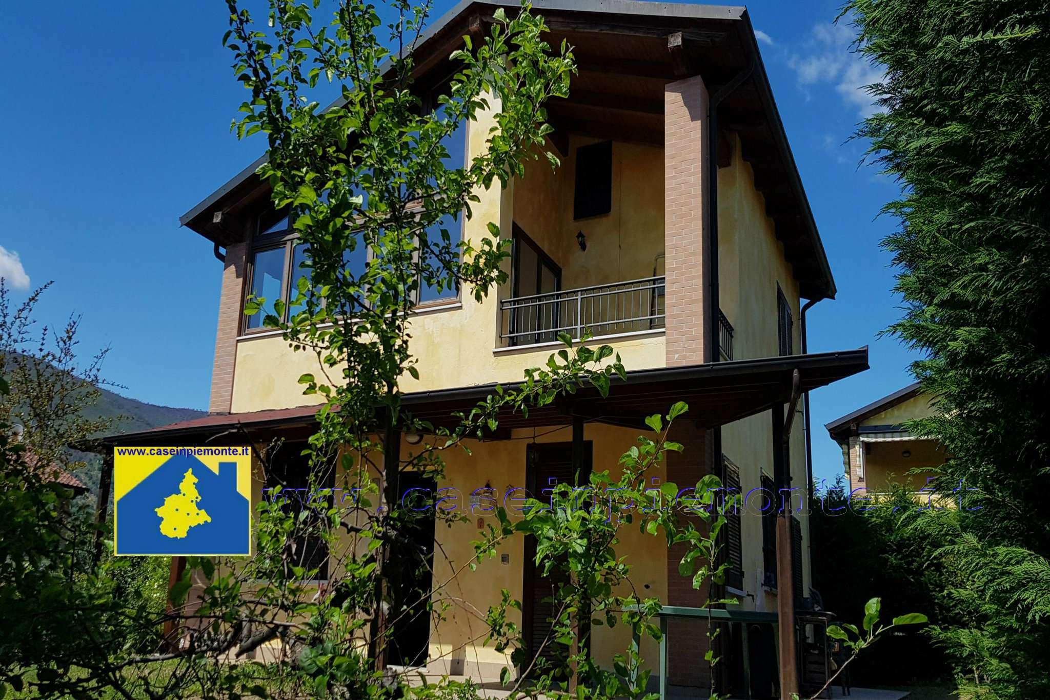 Foto 1 di Villa via Pianezza 4, Givoletto