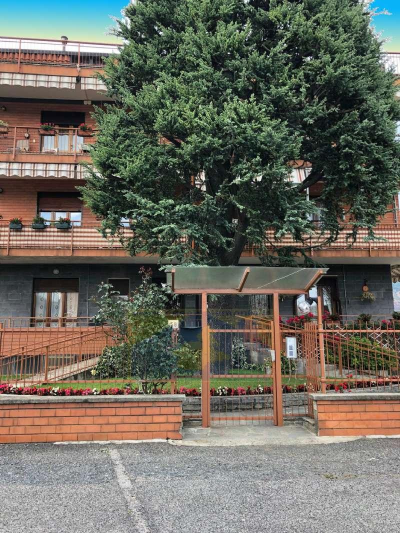Foto 1 di Quadrilocale corso Dora 38, Avigliana