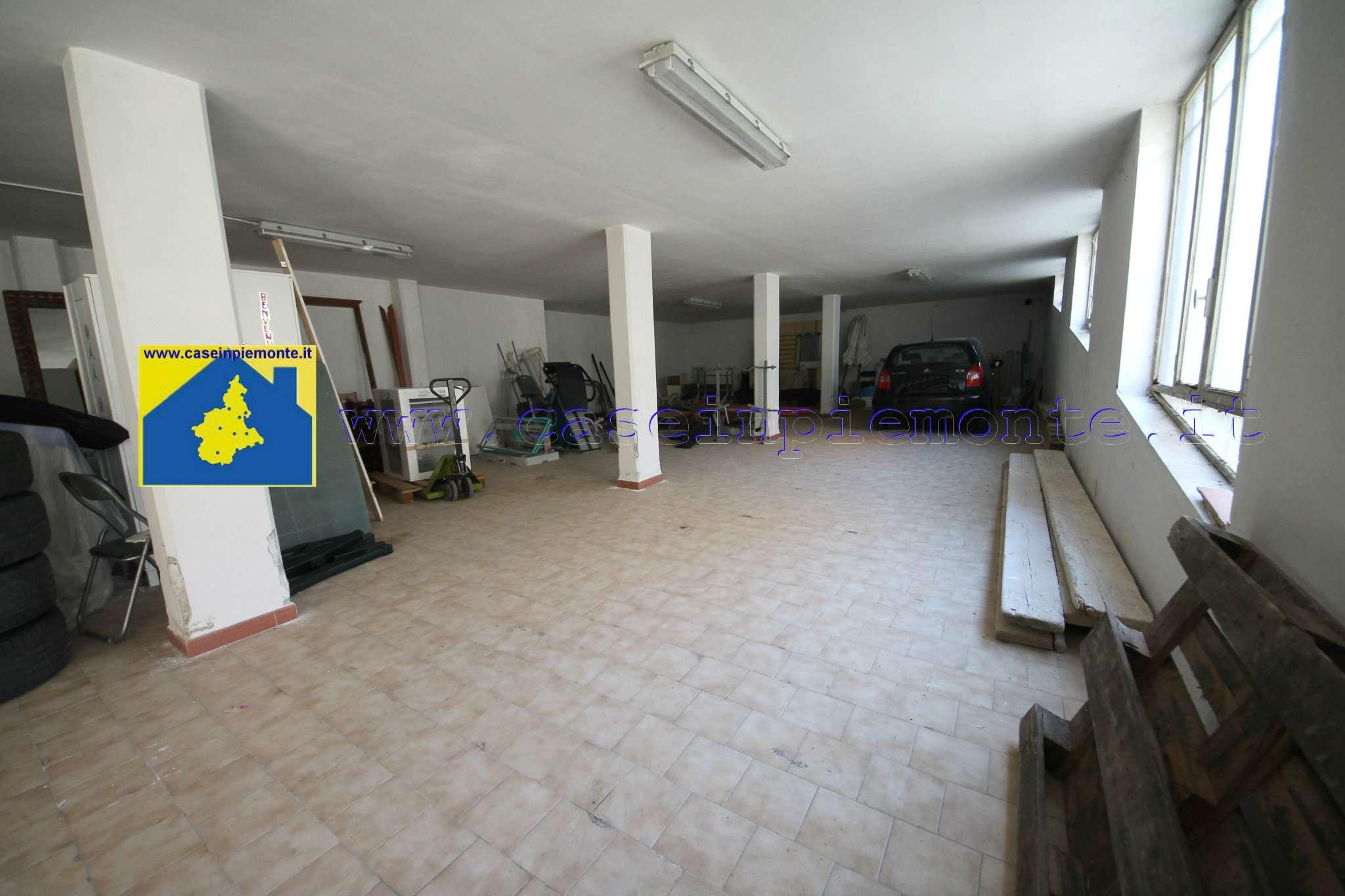 Foto 1 di Box / Garage via ferna 23, Alpignano