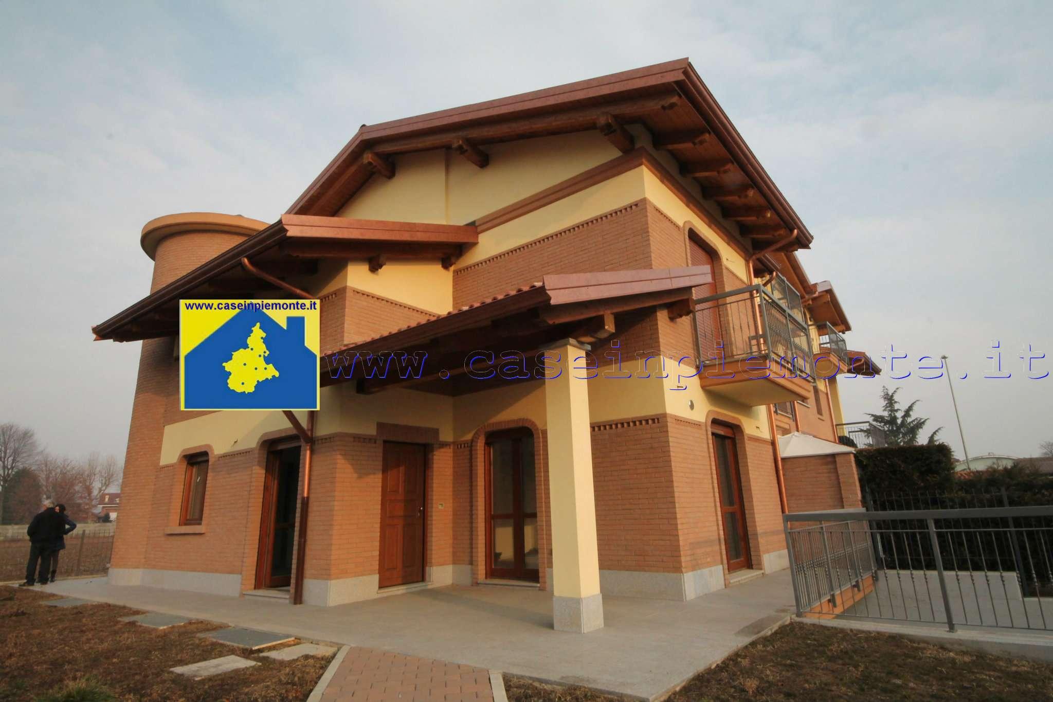 Foto 1 di Villa via Venezia 1, frazione Gerbole, Rivalta Di Torino