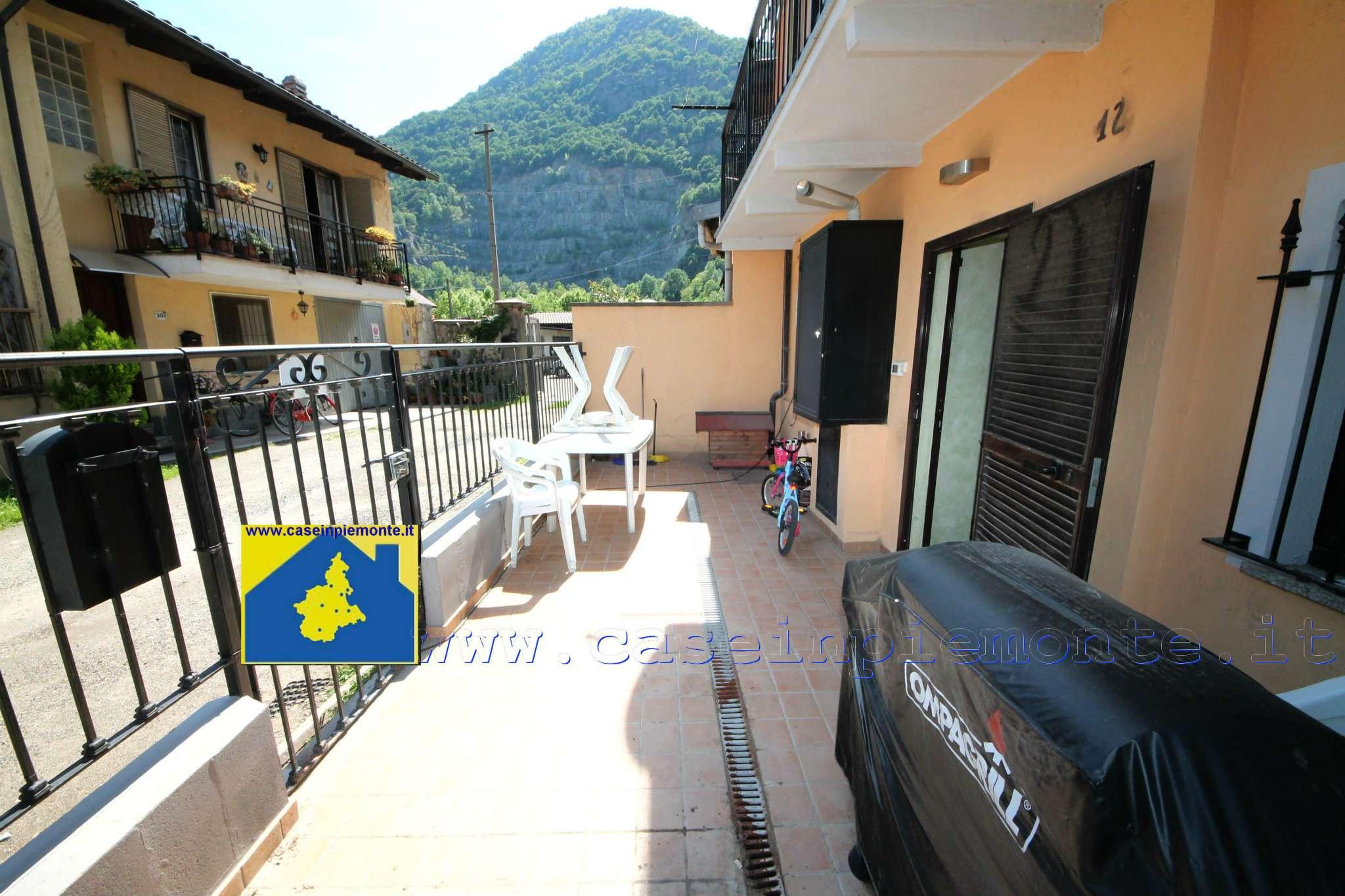 Foto 1 di Casa indipendente via Del Rio 12, Sant'ambrogio Di Torino