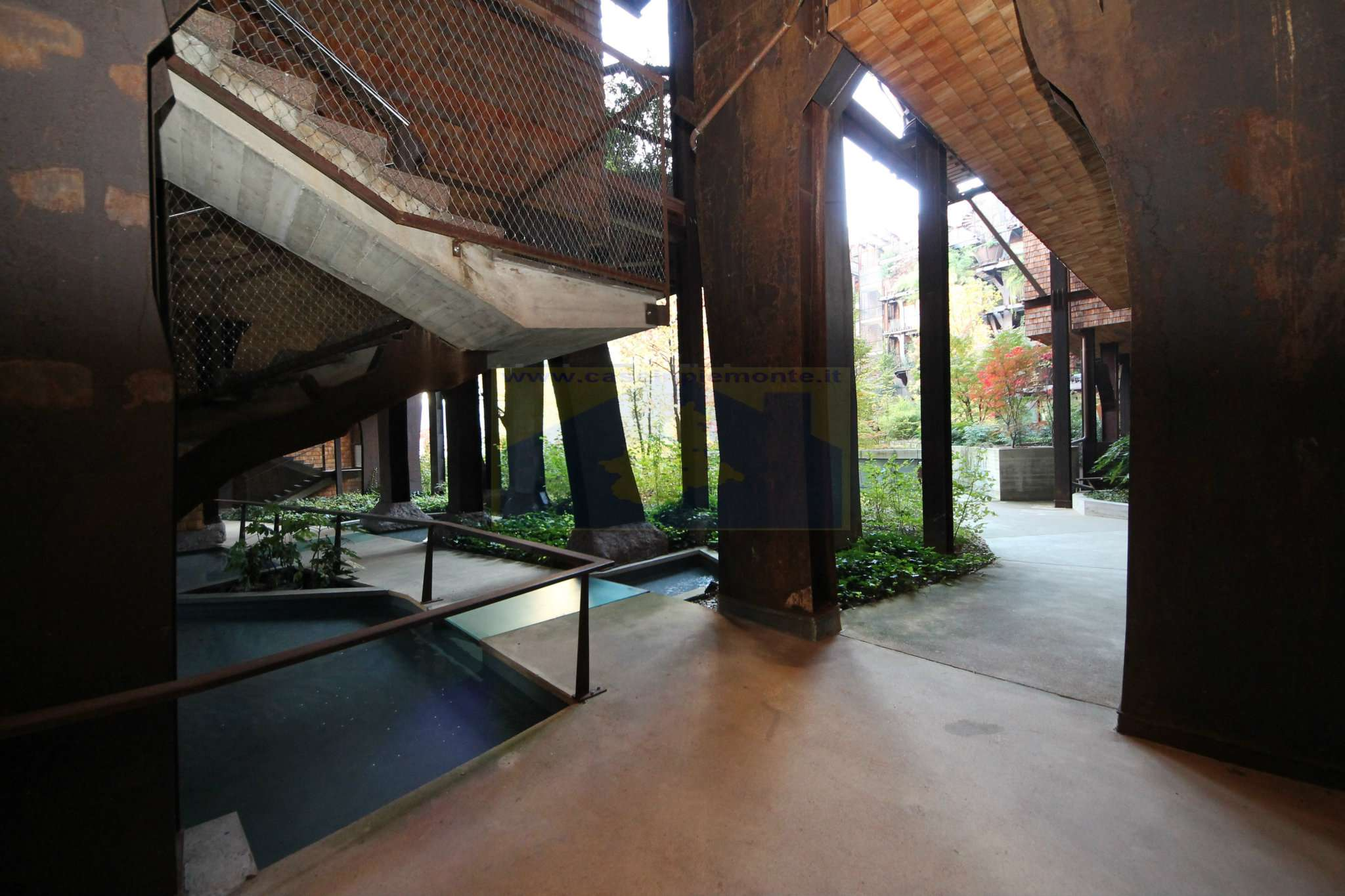 Foto 1 di Quadrilocale via Chiabrera 25, Torino (zona Valentino, Italia 61, Nizza Millefonti)