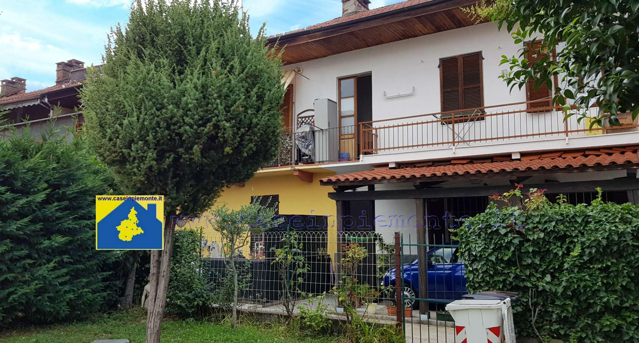 Foto 1 di Trilocale via BONESCHI 2, Alpignano