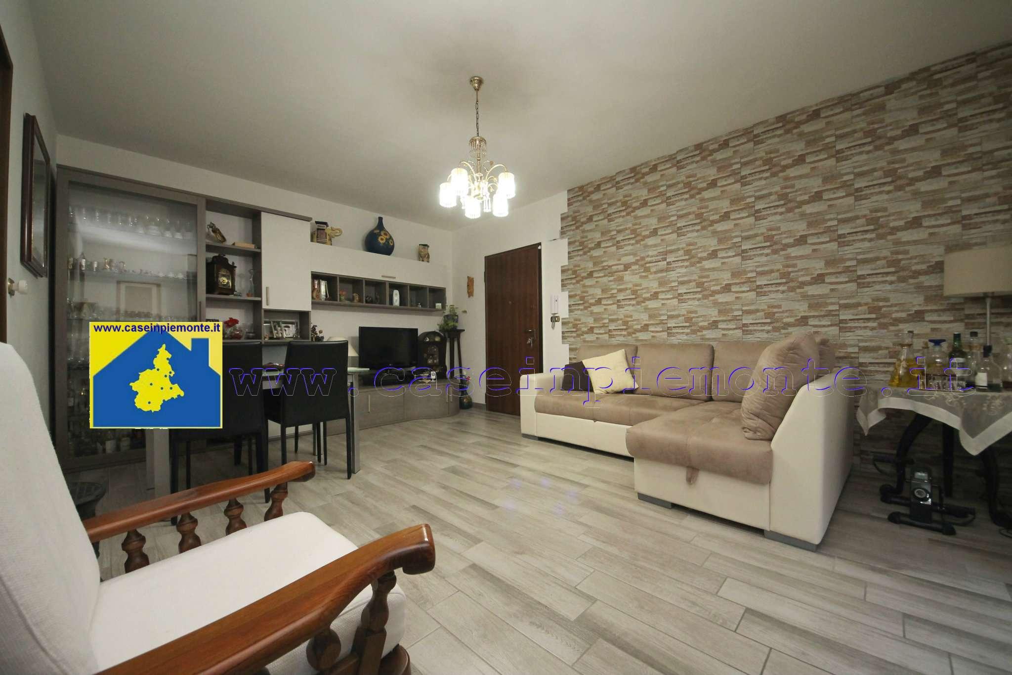 Foto 1 di Appartamento via camillo cavour 48, Alpignano