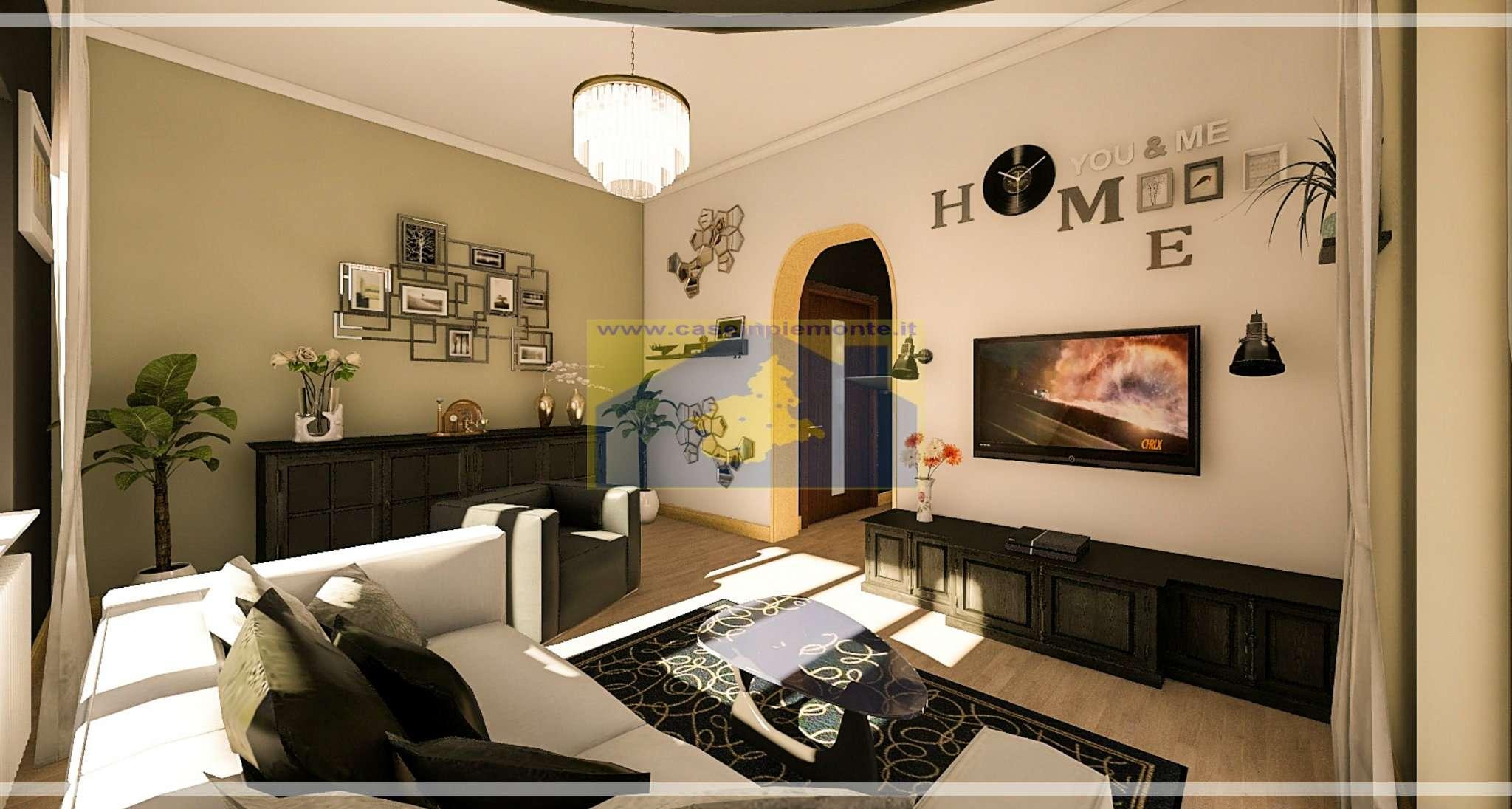 Foto 1 di Villa via PIETRE 30, Alpignano