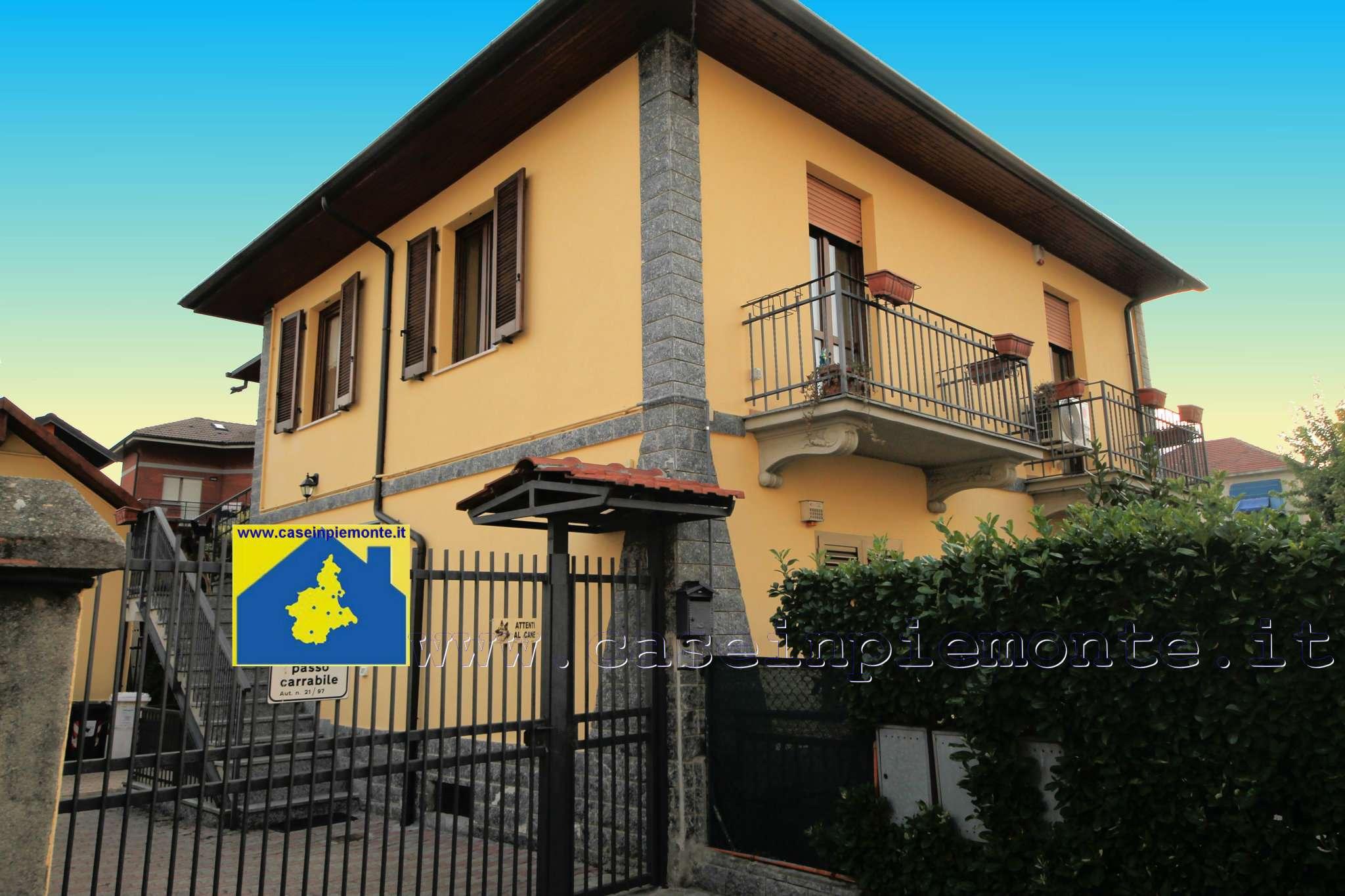 Foto 1 di Quadrilocale via xx settembre 11, Grugliasco
