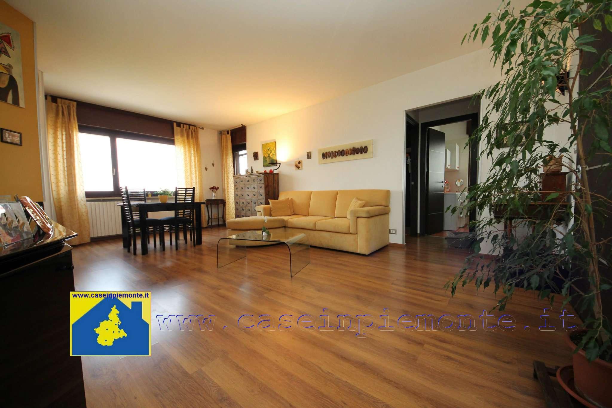 Foto 1 di Appartamento via Migliarone 25, Alpignano