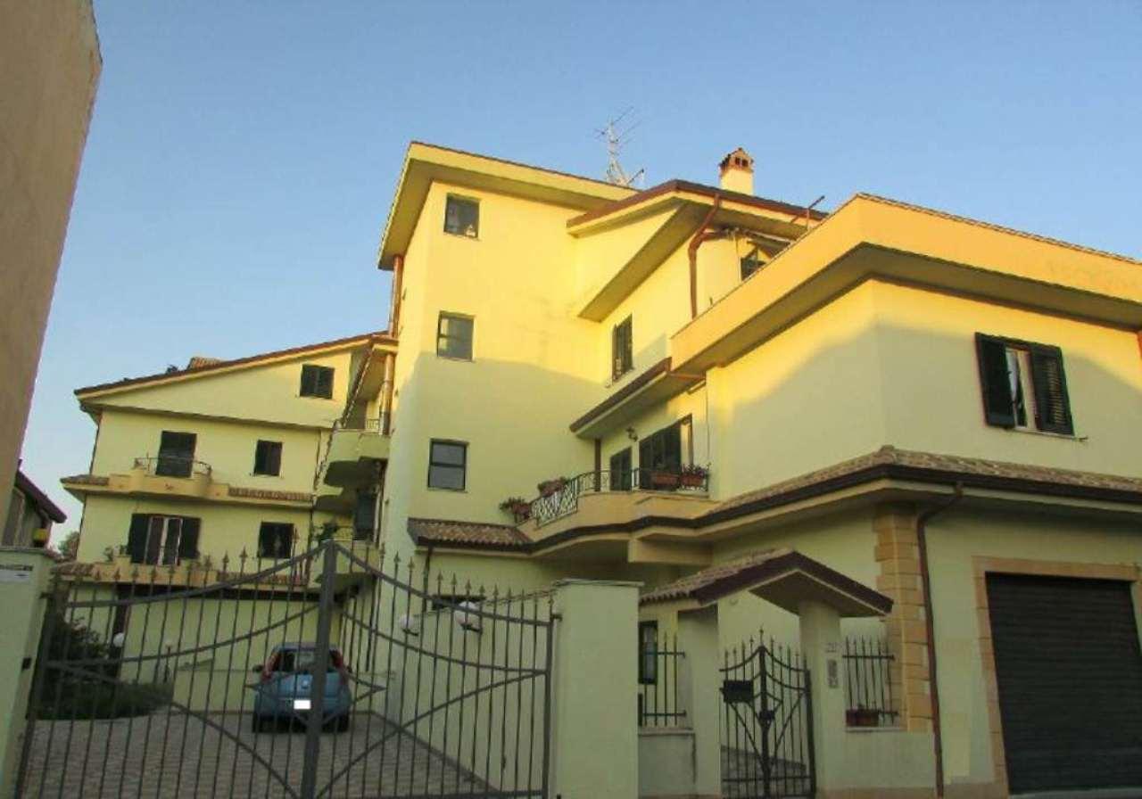 Appartamento in vendita a Siderno, 3 locali, prezzo € 145.000 | Cambio Casa.it