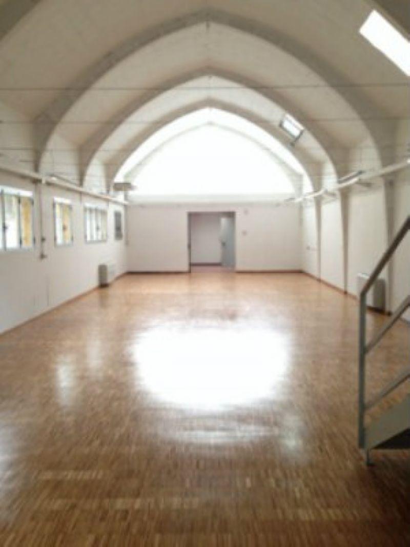 Capannone in vendita a Bologna, 2 locali, zona Zona: 19 . Bolognina, Arcoveggio, Vavile, prezzo € 360.000   Cambio Casa.it