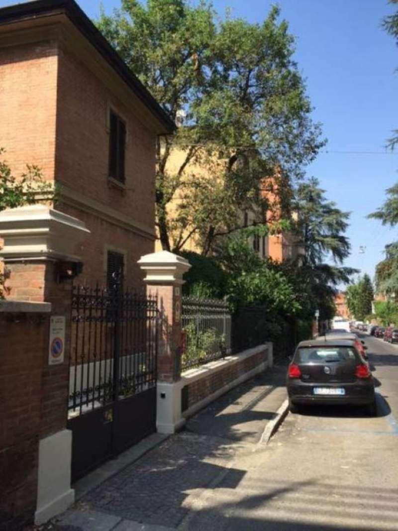 Bilocale Bologna Via Mazzini 4
