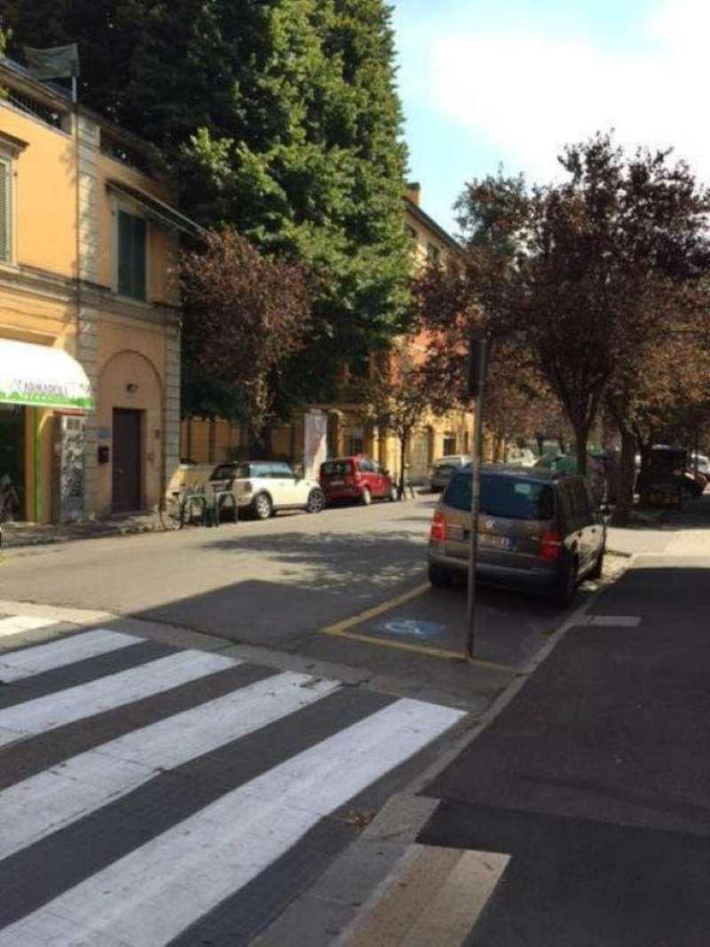 Bilocale Bologna Via Mazzini 5