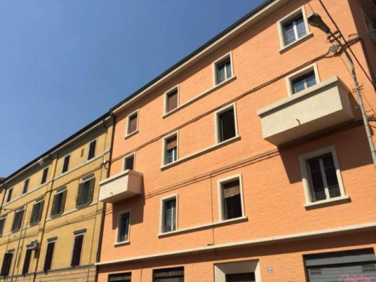 Bilocale Bologna Via Mazzini 2