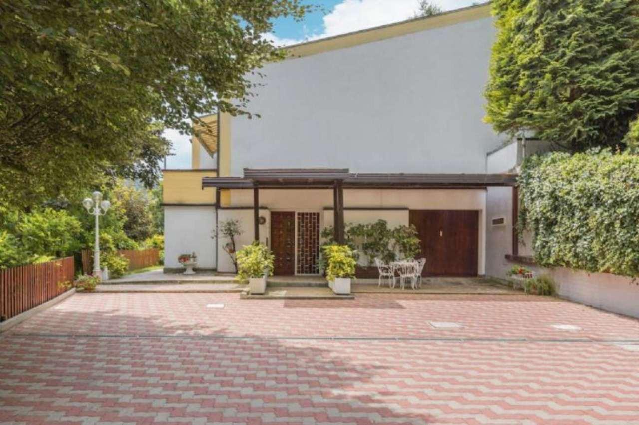 Villa bologna vendita zona 10 colli san - La casa continua bologna ...