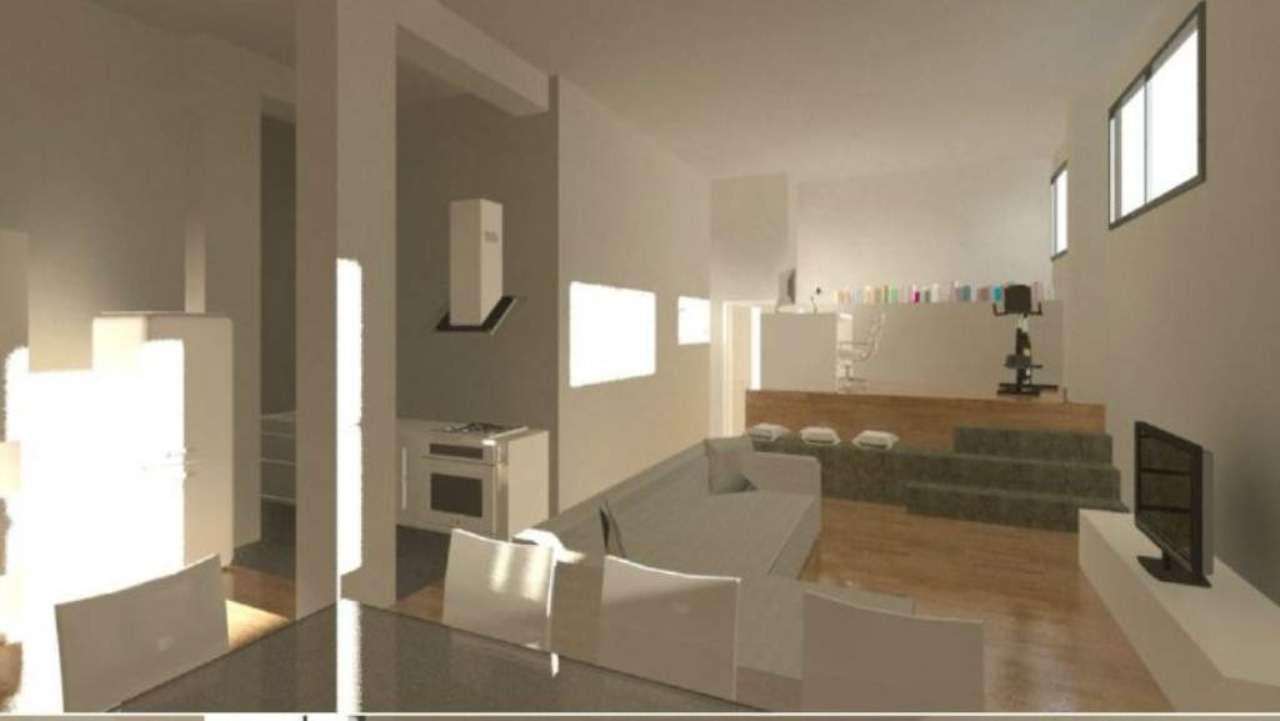 Loft / Openspace in vendita a Bologna, 3 locali, zona Zona: 12 . Costa Saragozza/Saragozza, prezzo € 230.000 | Cambio Casa.it