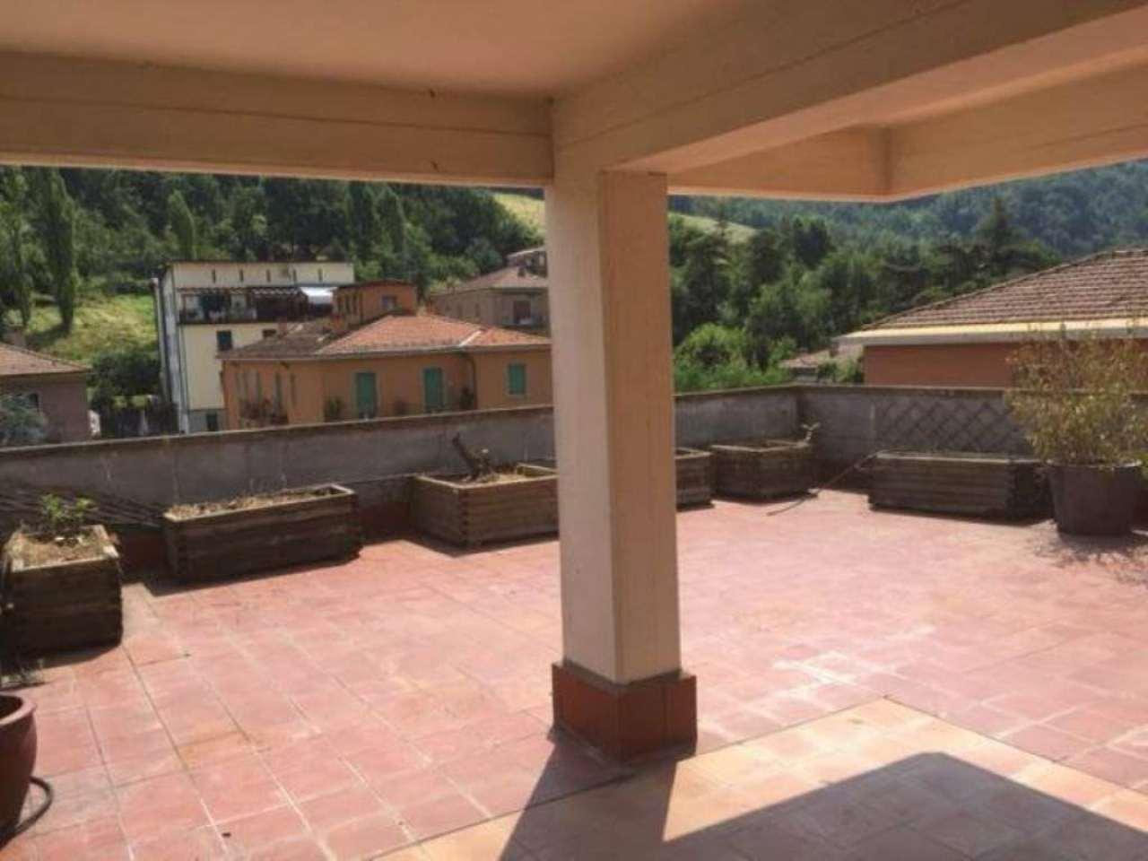 Attico / Mansarda in vendita a Bologna, 4 locali, zona Zona: 10 . Colli, San Mamolo, San Luca, Castiglione, Ravone, prezzo € 640.000 | CambioCasa.it
