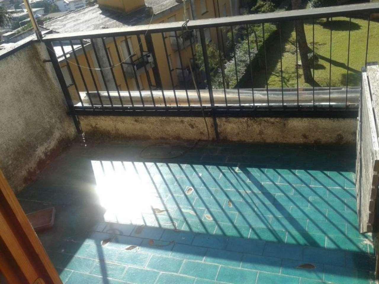 Bilocale Rapallo  12