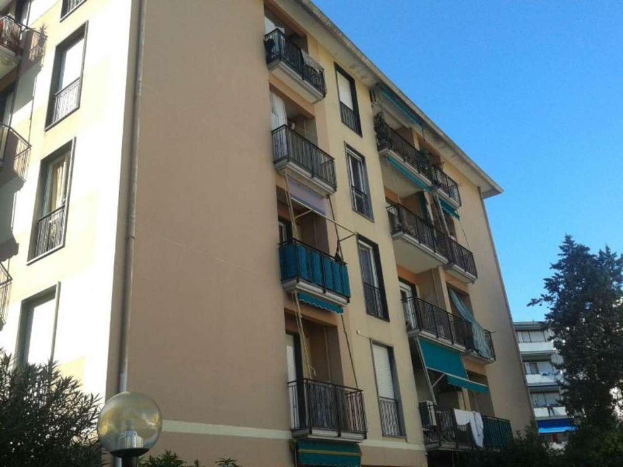 Bilocale Rapallo Via Toti 12