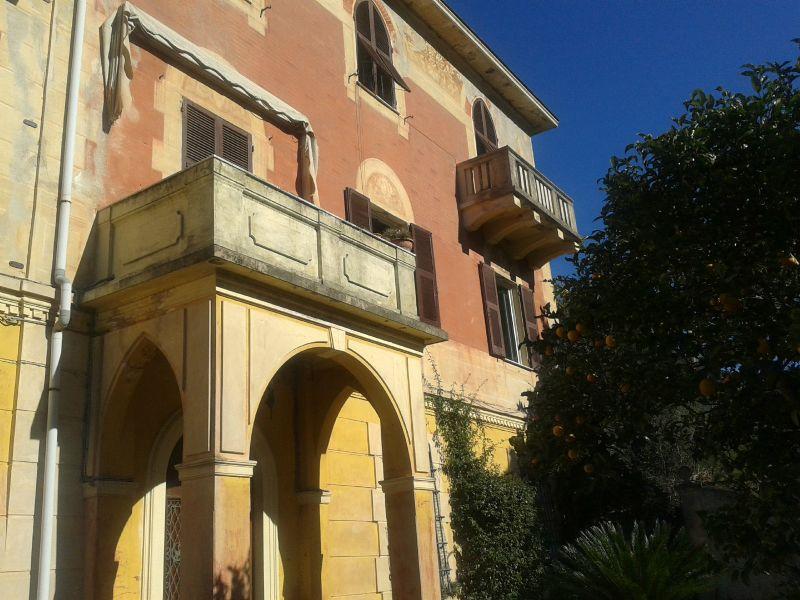Appartamento in affitto a Sori, 2 locali, prezzo € 400 | CambioCasa.it