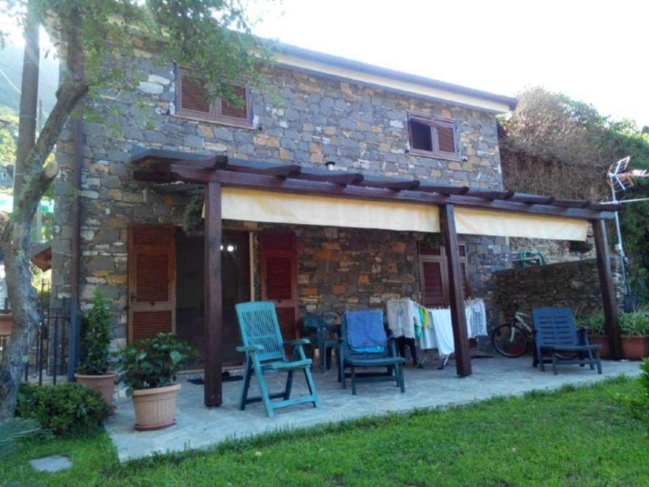 Soluzione Indipendente in vendita a Rapallo, 4 locali, prezzo € 340.000 | Cambio Casa.it