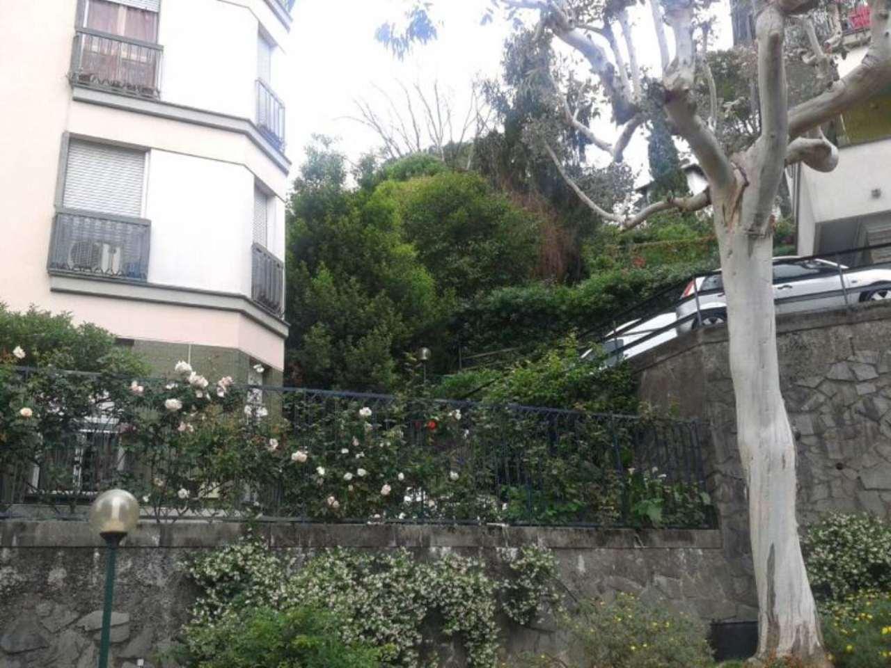 Bilocale Rapallo Via Castellino 4
