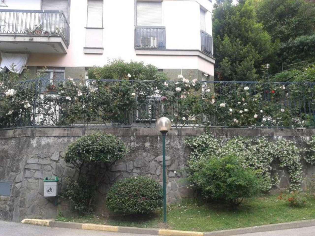 Bilocale Rapallo Via Castellino 5