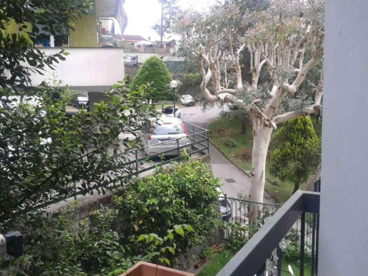 Bilocale Rapallo Via Castellino 10