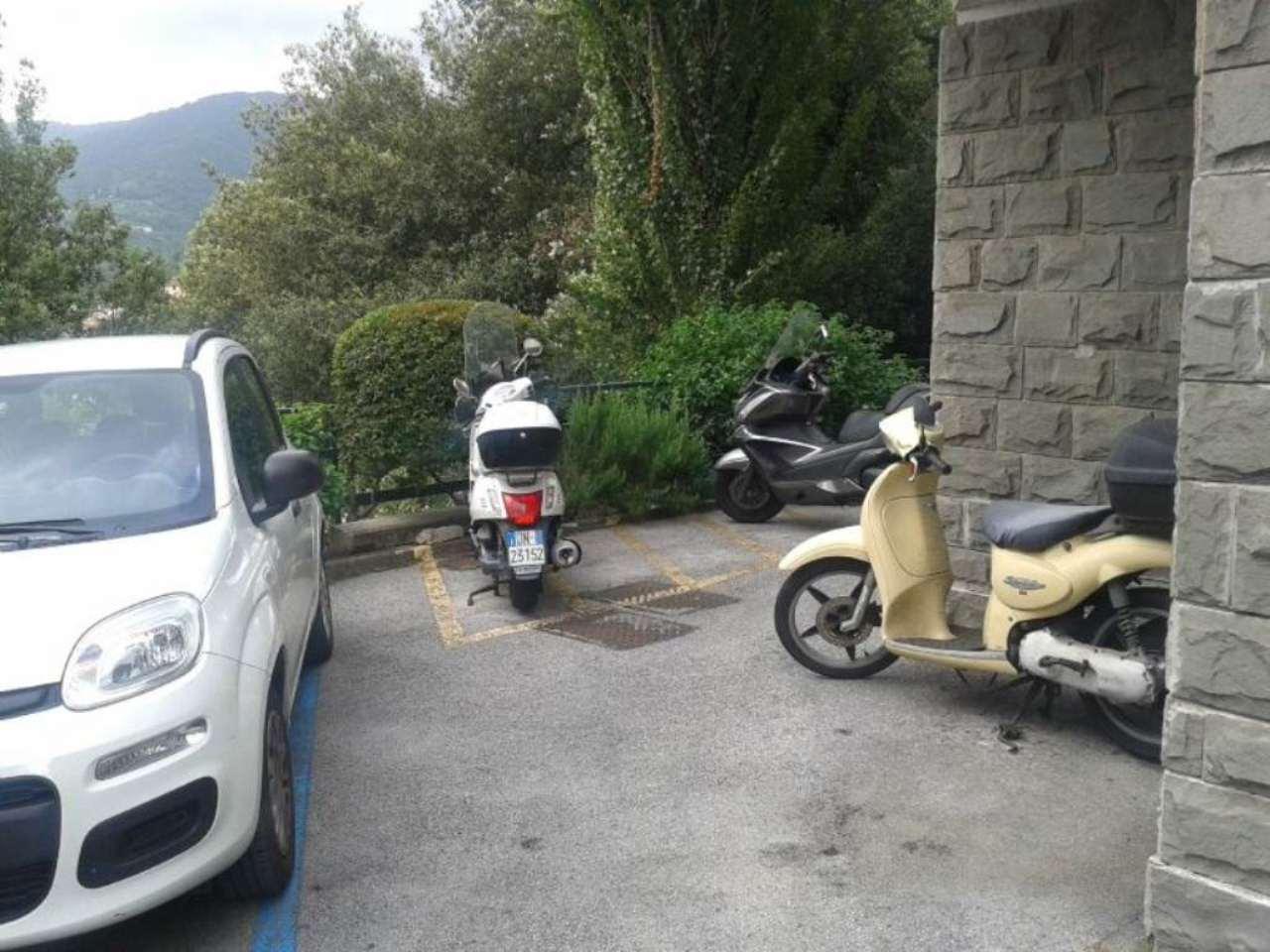 Bilocale Rapallo Via Castellino 11