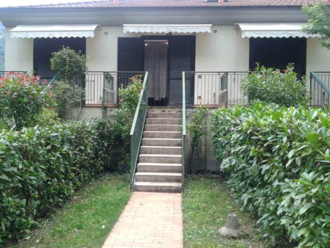 Appartamento in vendita a Borzonasca, 3 locali, prezzo € 60.000 | Cambio Casa.it
