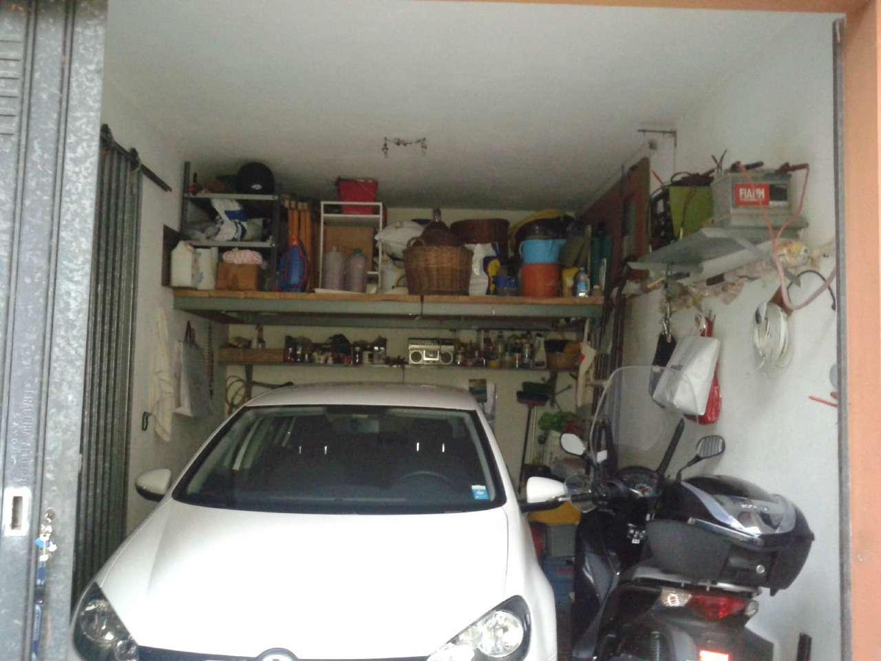Box / Garage in vendita a Rapallo, 1 locali, prezzo € 60.000 | CambioCasa.it