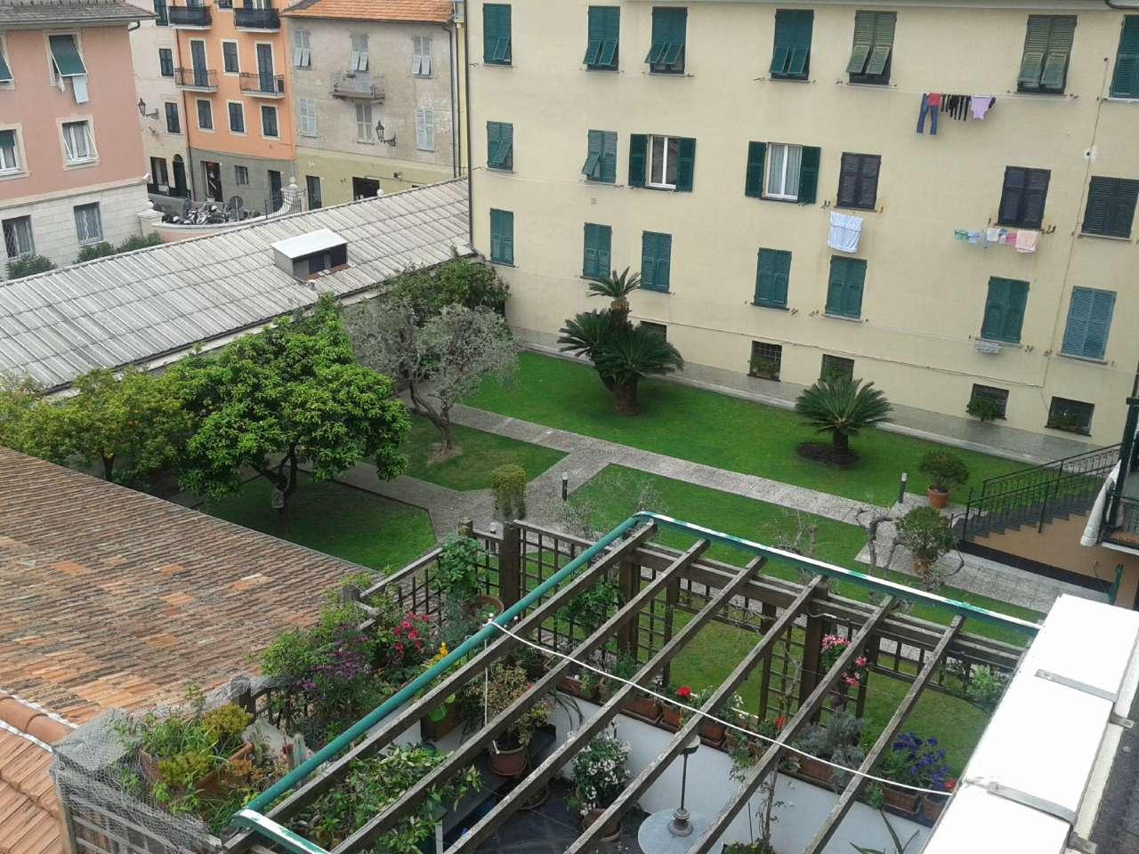 Appartamento in affitto a Chiavari, 5 locali, prezzo € 1.200 | Cambio Casa.it