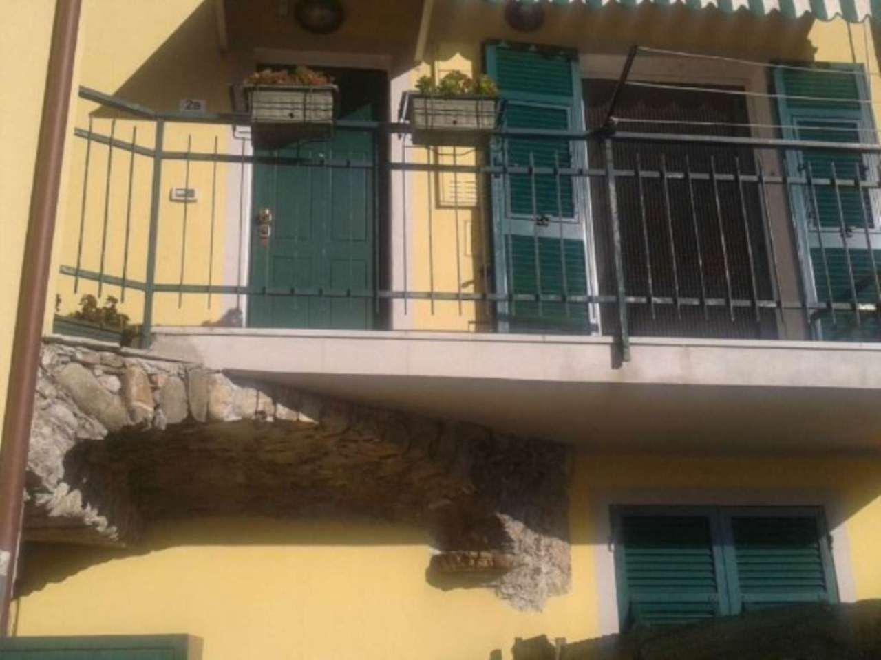 Bilocale Carasco Via Case Di Sopra 2
