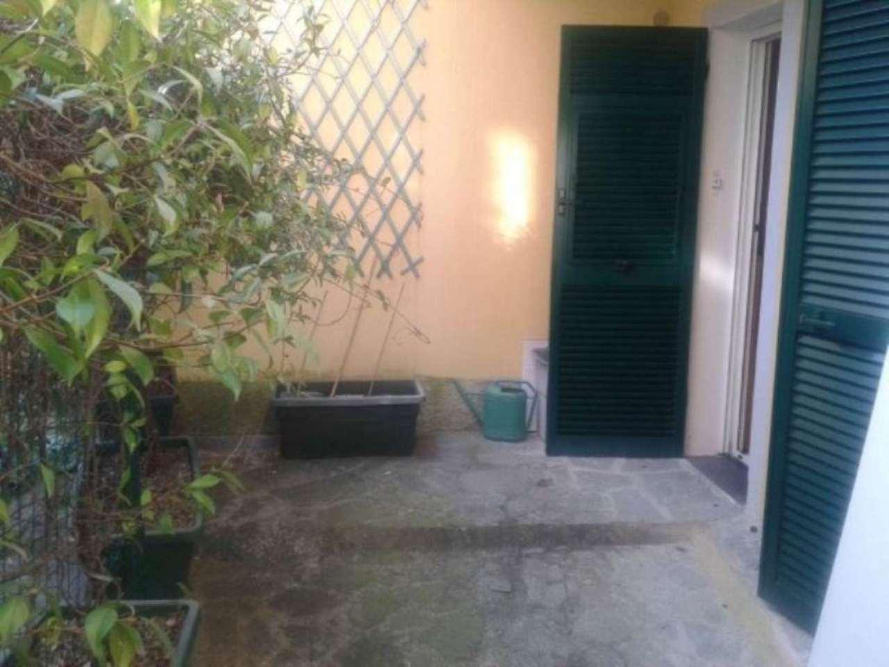 Bilocale Carasco Via Case Di Sopra 8