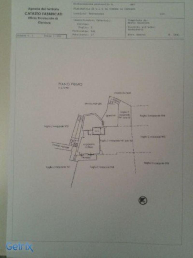 Vendita  bilocale Carasco Via Case Di Sopra 1 967524