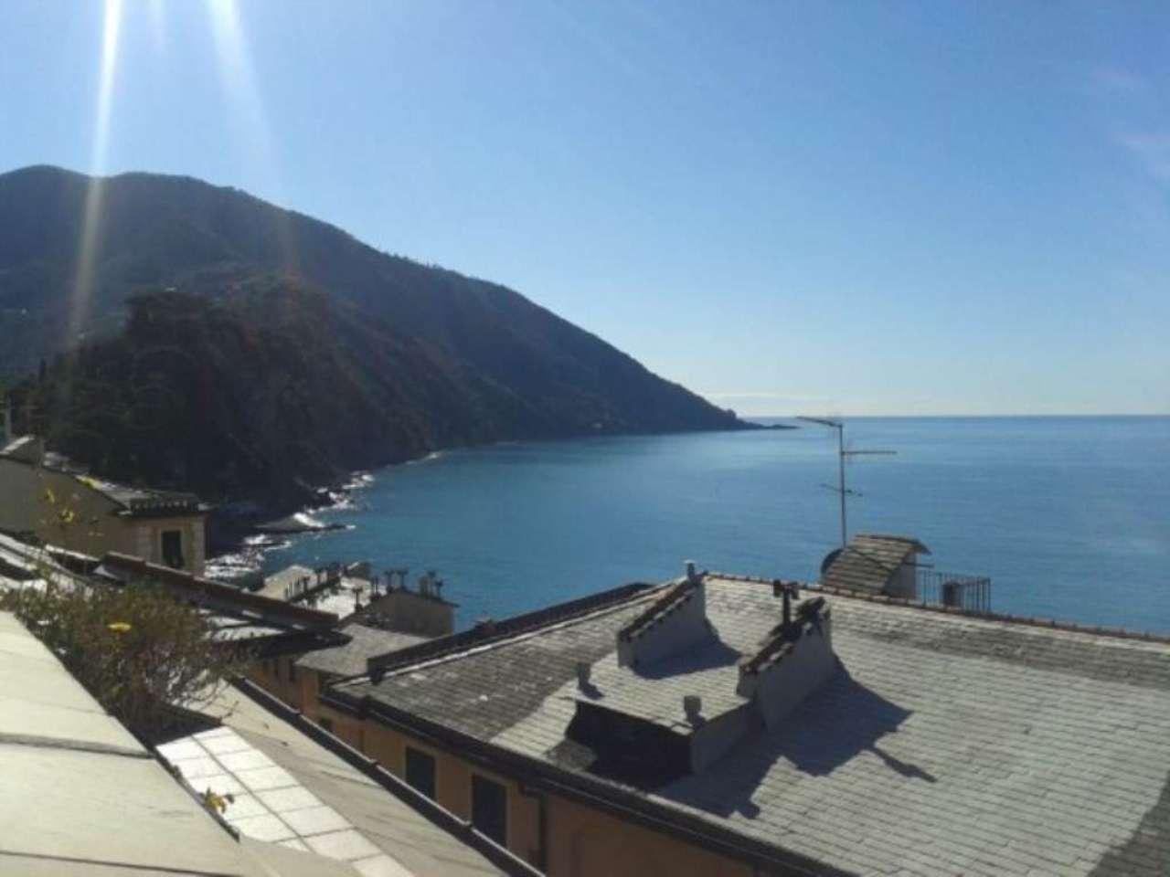 Attico / Mansarda in vendita a Camogli, 4 locali, prezzo € 750.000 | Cambio Casa.it