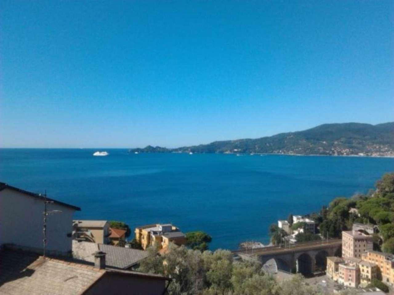 Attico / Mansarda in vendita a Zoagli, 3 locali, prezzo € 590.000 | Cambio Casa.it