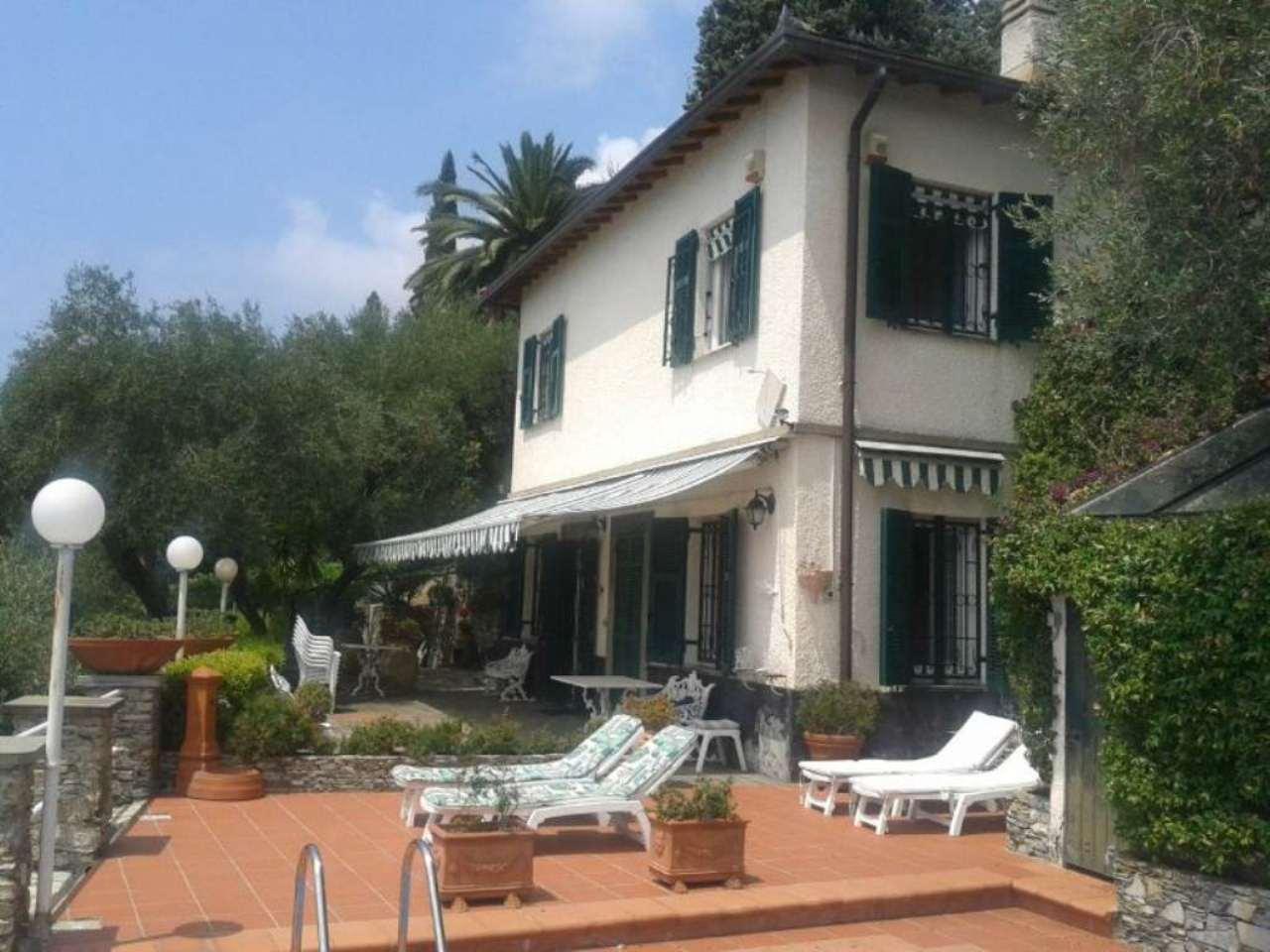 Villa in vendita a Chiavari, 5 locali, prezzo € 1.380.000 | Cambio Casa.it