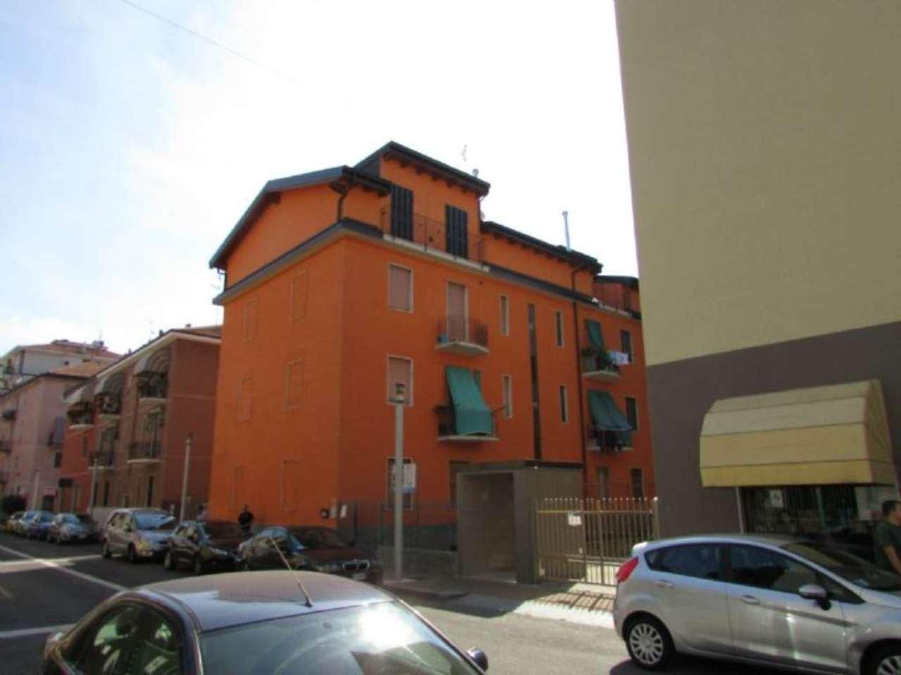 Attico / Mansarda in vendita a San Giuliano Milanese, 2 locali, prezzo € 115.000 | Cambio Casa.it